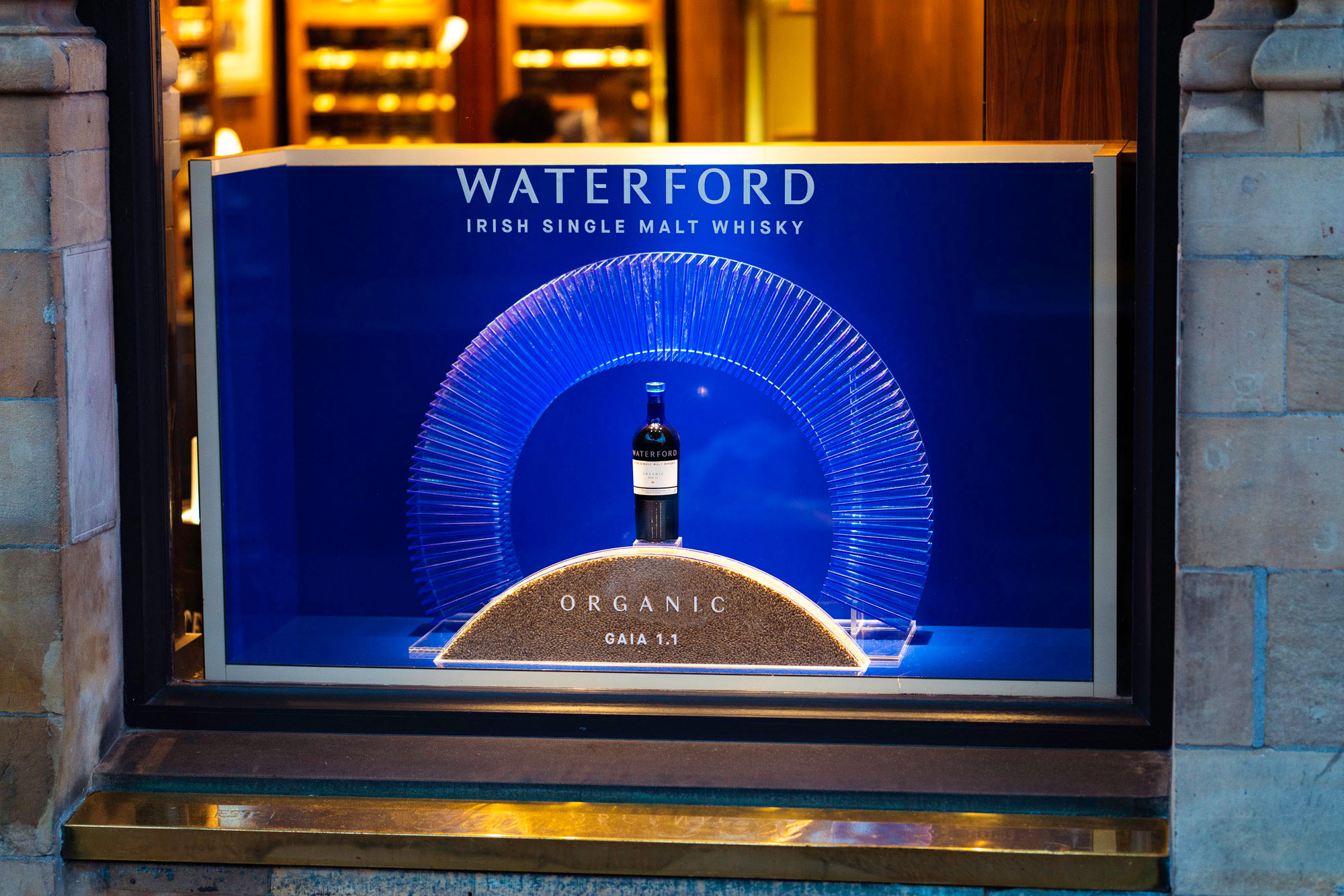 Cover image: Waterford: Gaia Organic Retail Display