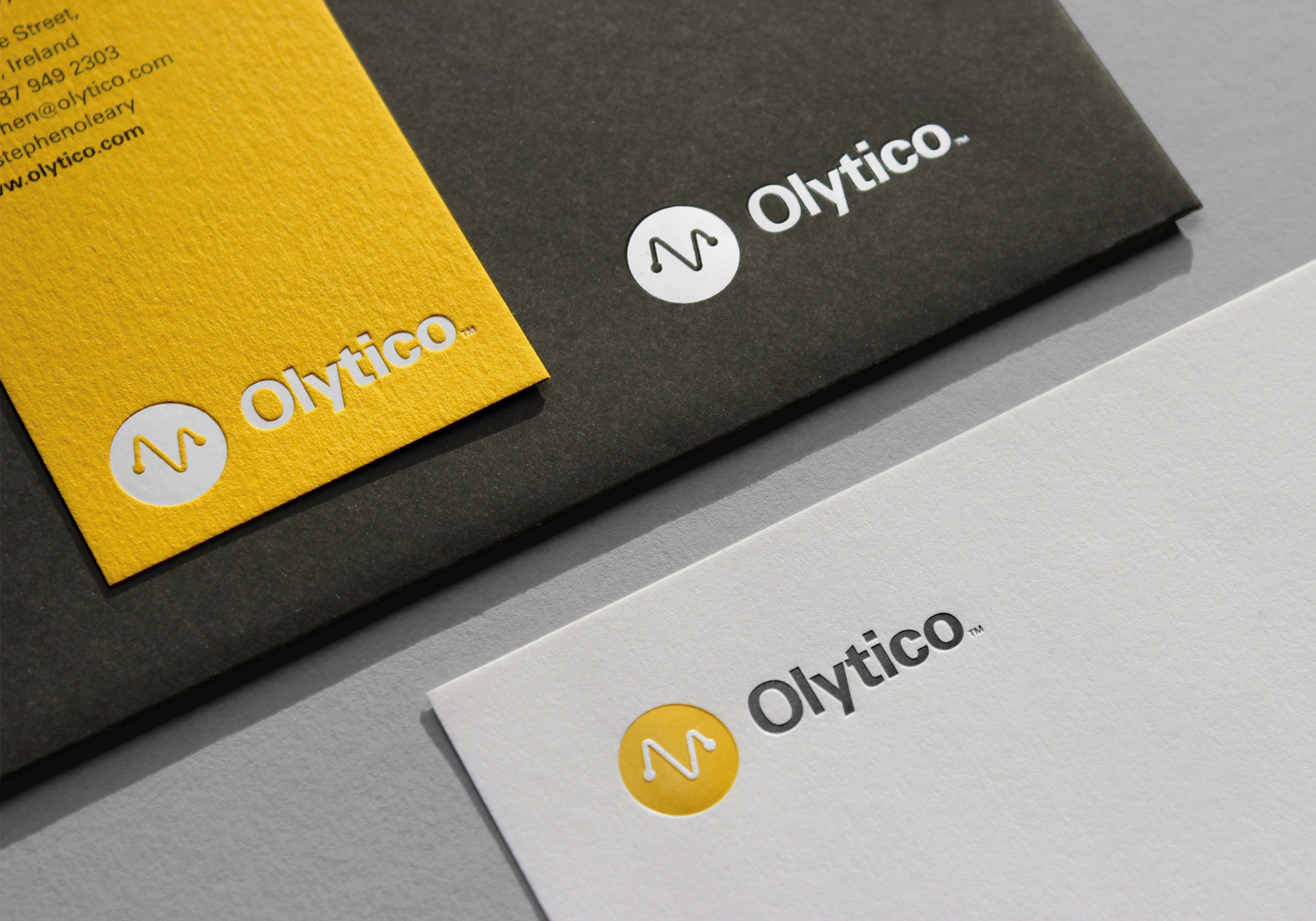 Cover image: Olytico
