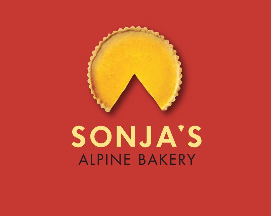 Cover image: Sonja's Alpine Bakery (2011)