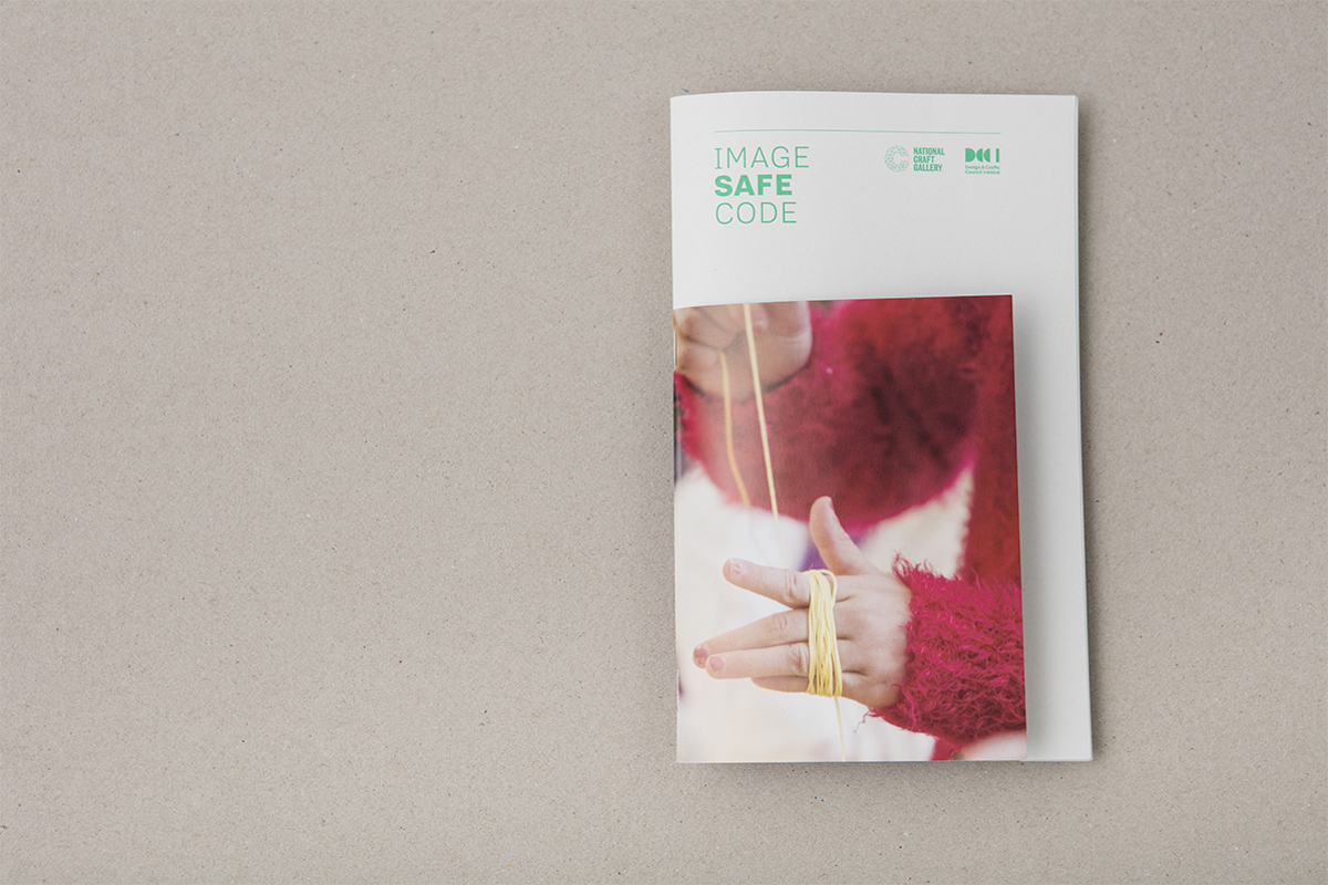 Cover image: Image Safe Code (2015)