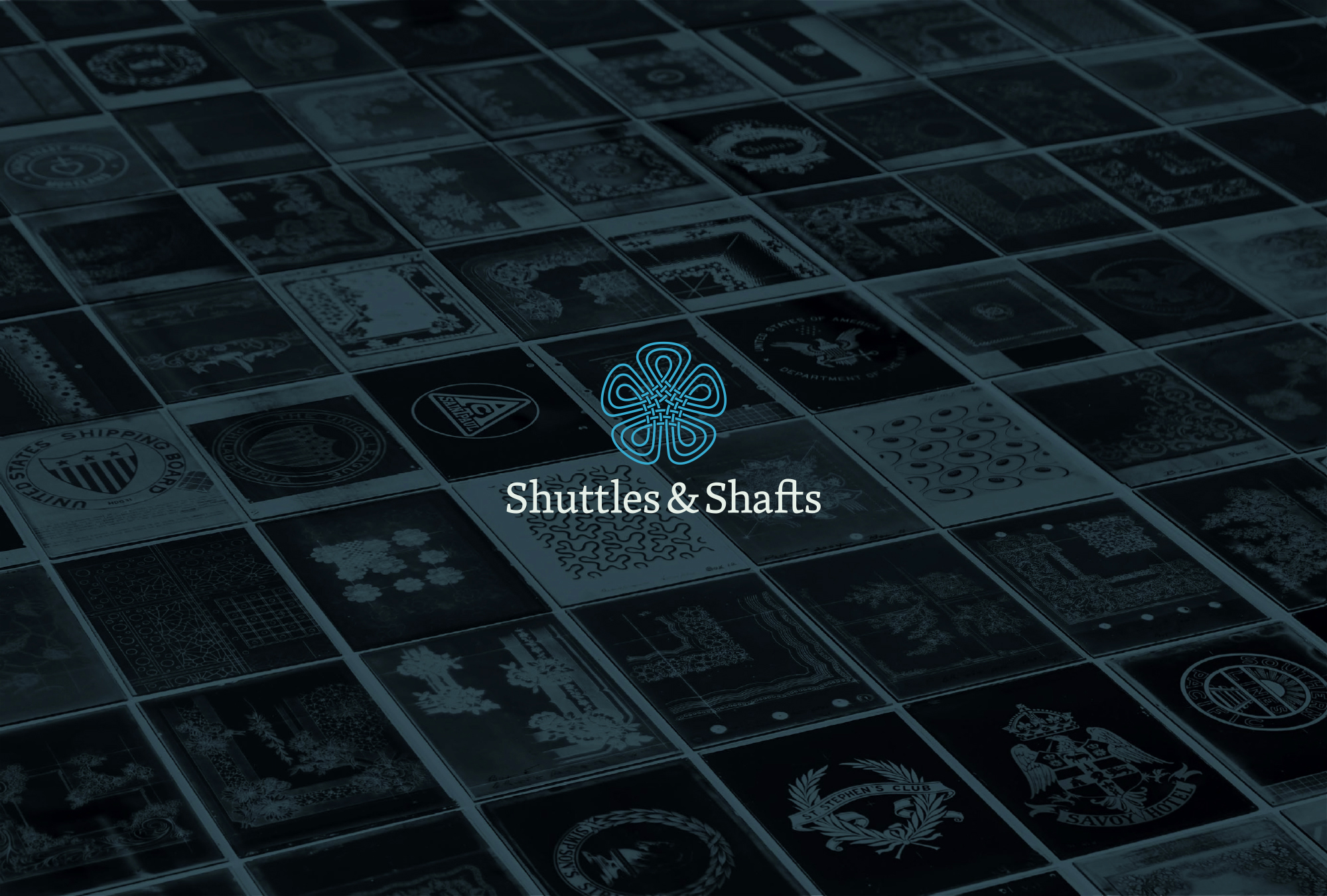 Cover image: Shuttles & Shafts