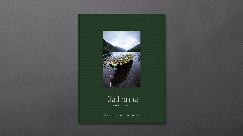 Cover image: Bláthanna
