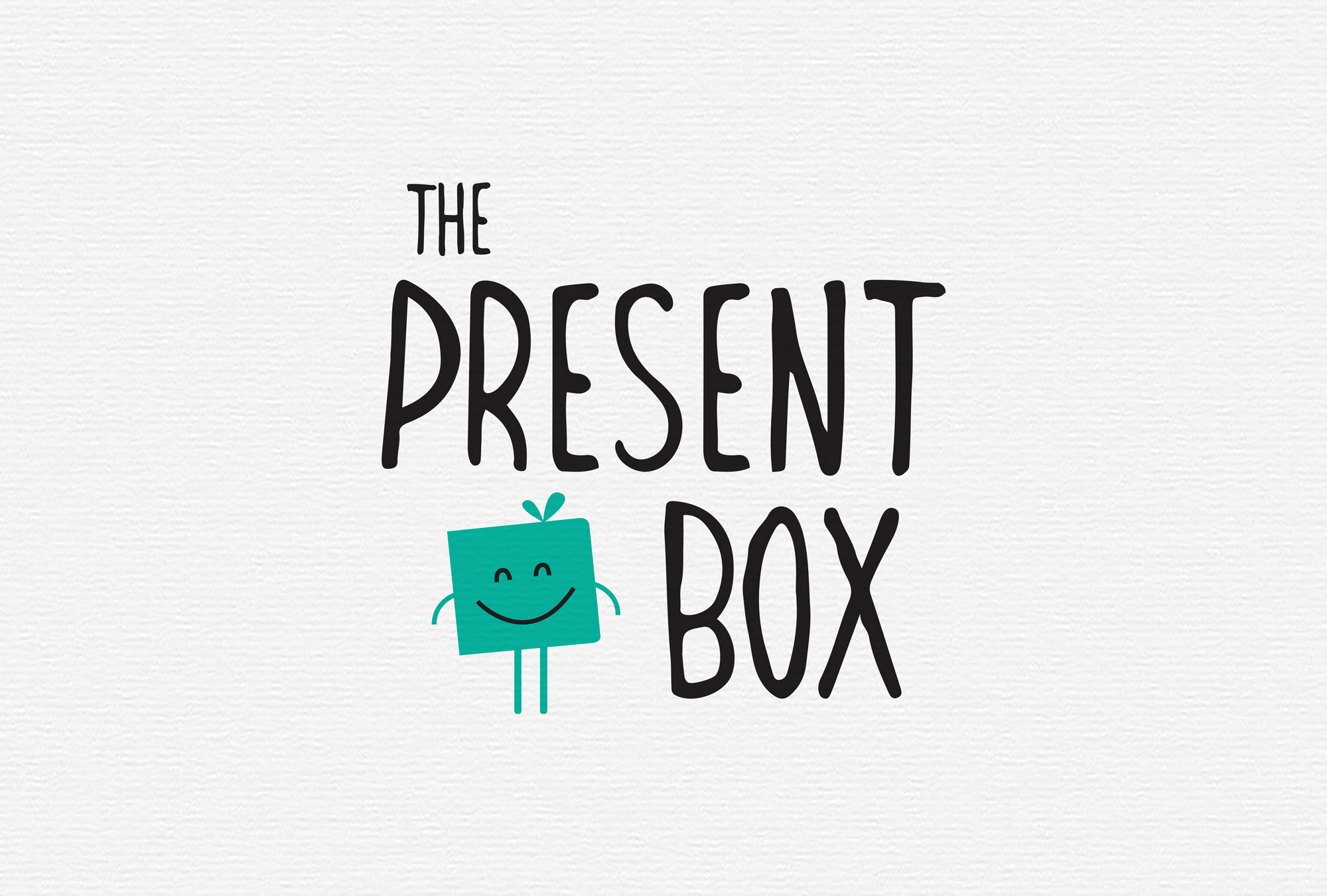 Cover image: The Present Box