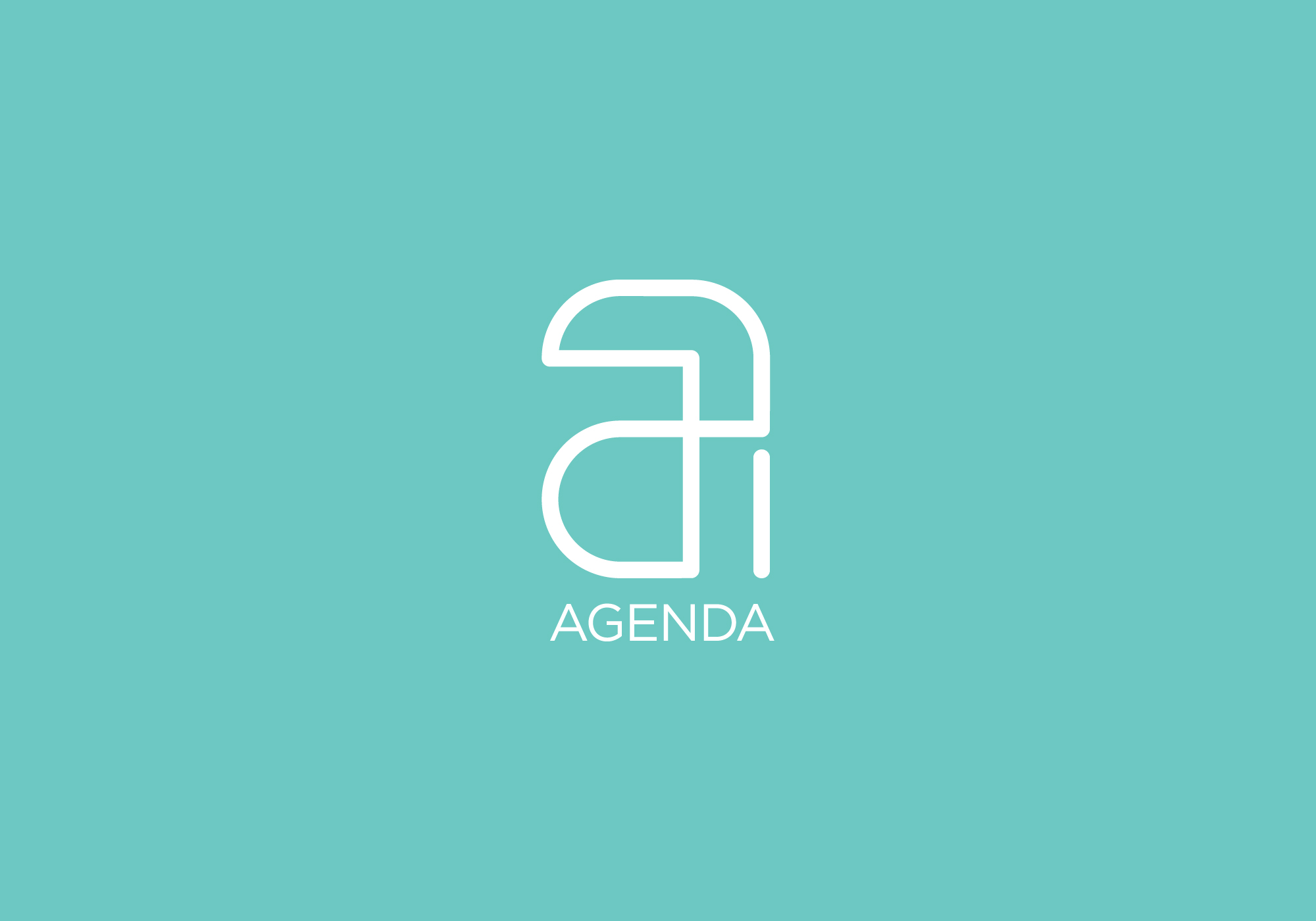 Cover image: Agenda Brand Project
