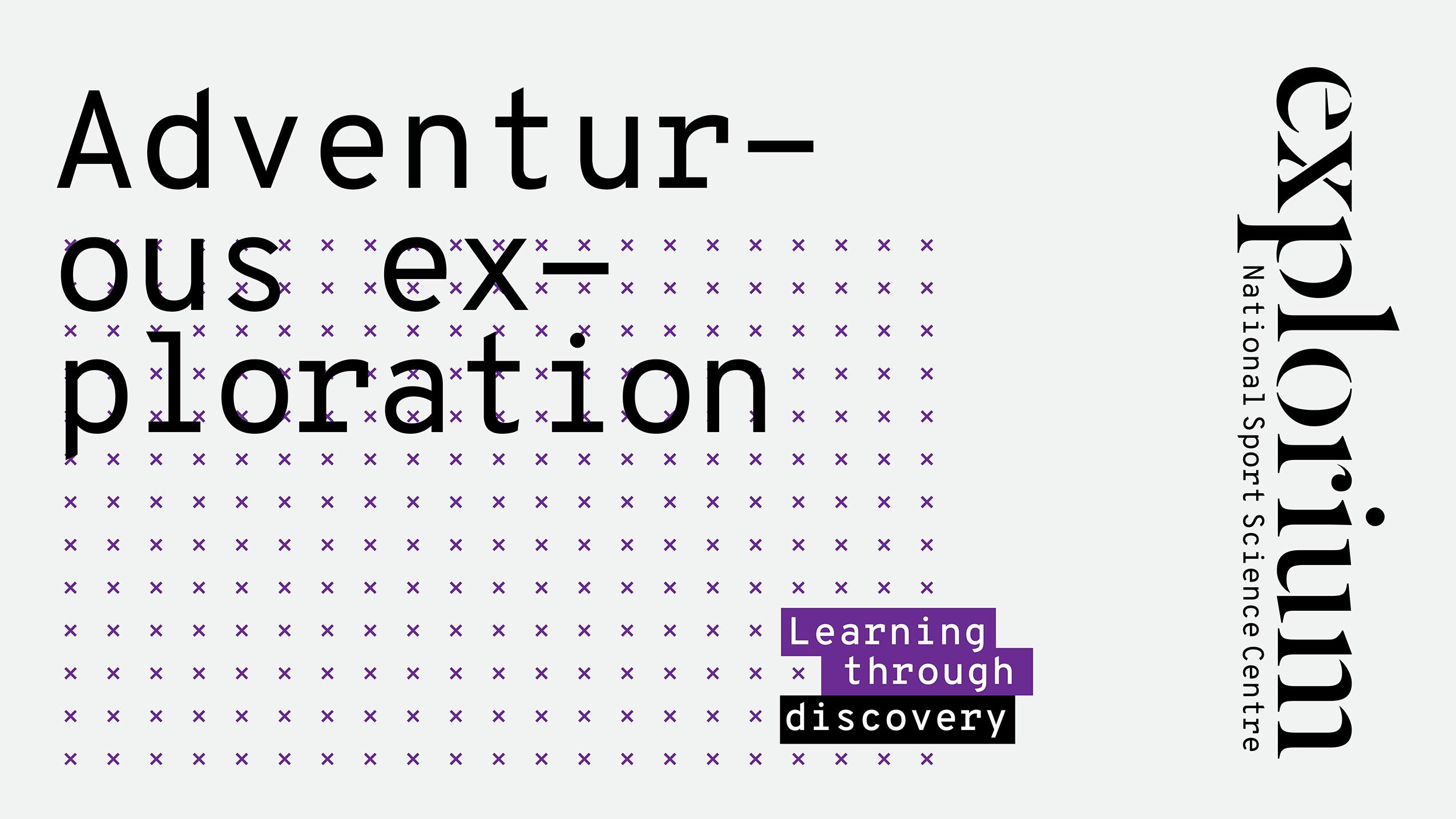 Cover image: Explorium
