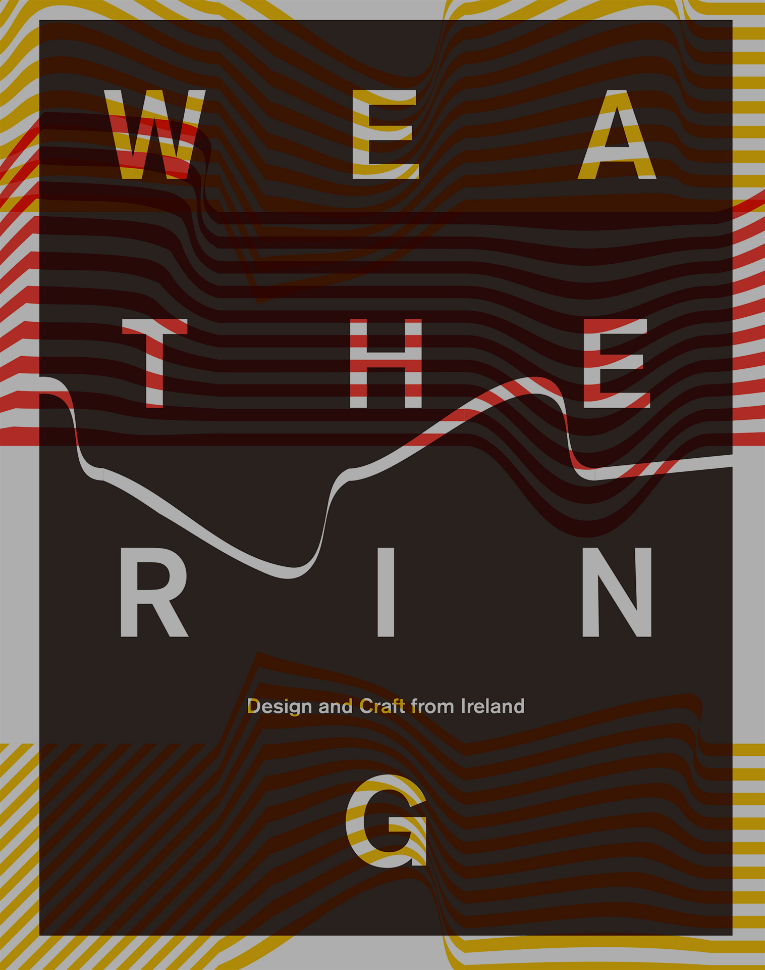 Cover image: Weathering