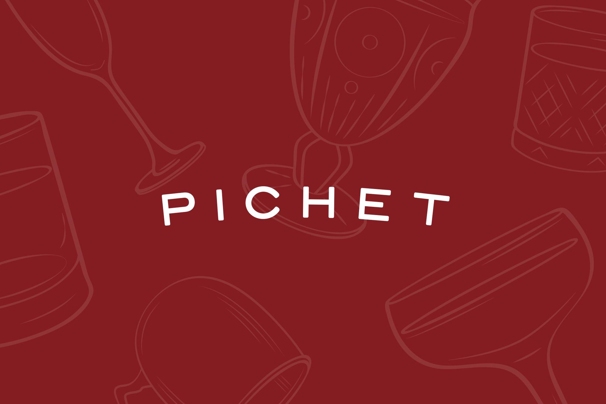 Cover image: Pichet