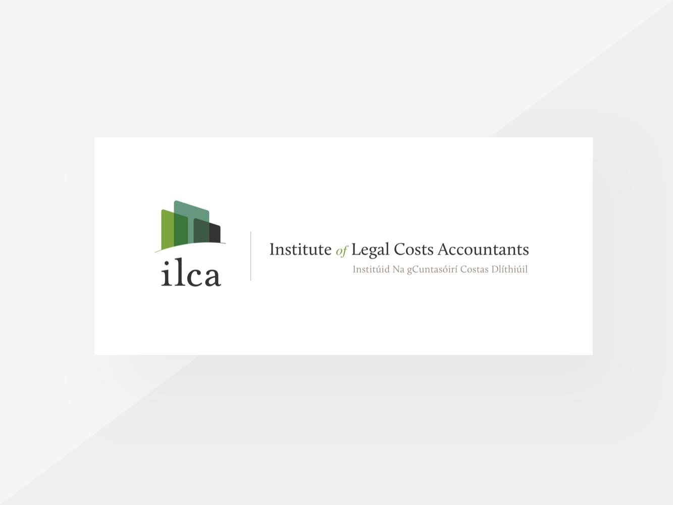 Cover image: ILCA