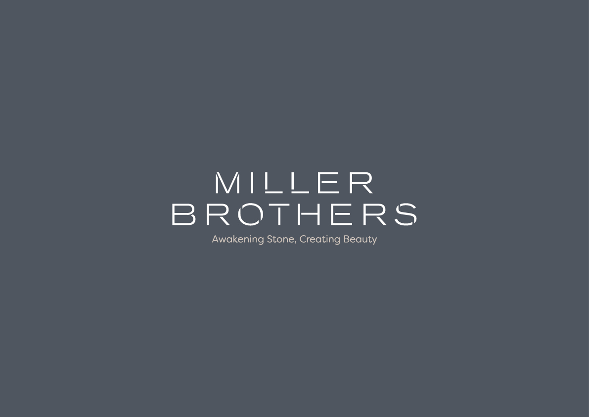 Cover image: Miller Brothers Rebrand