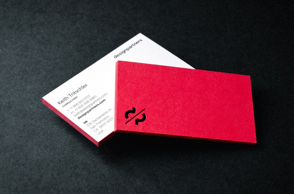 Cover image: Design Partners Identity Programme (2012)