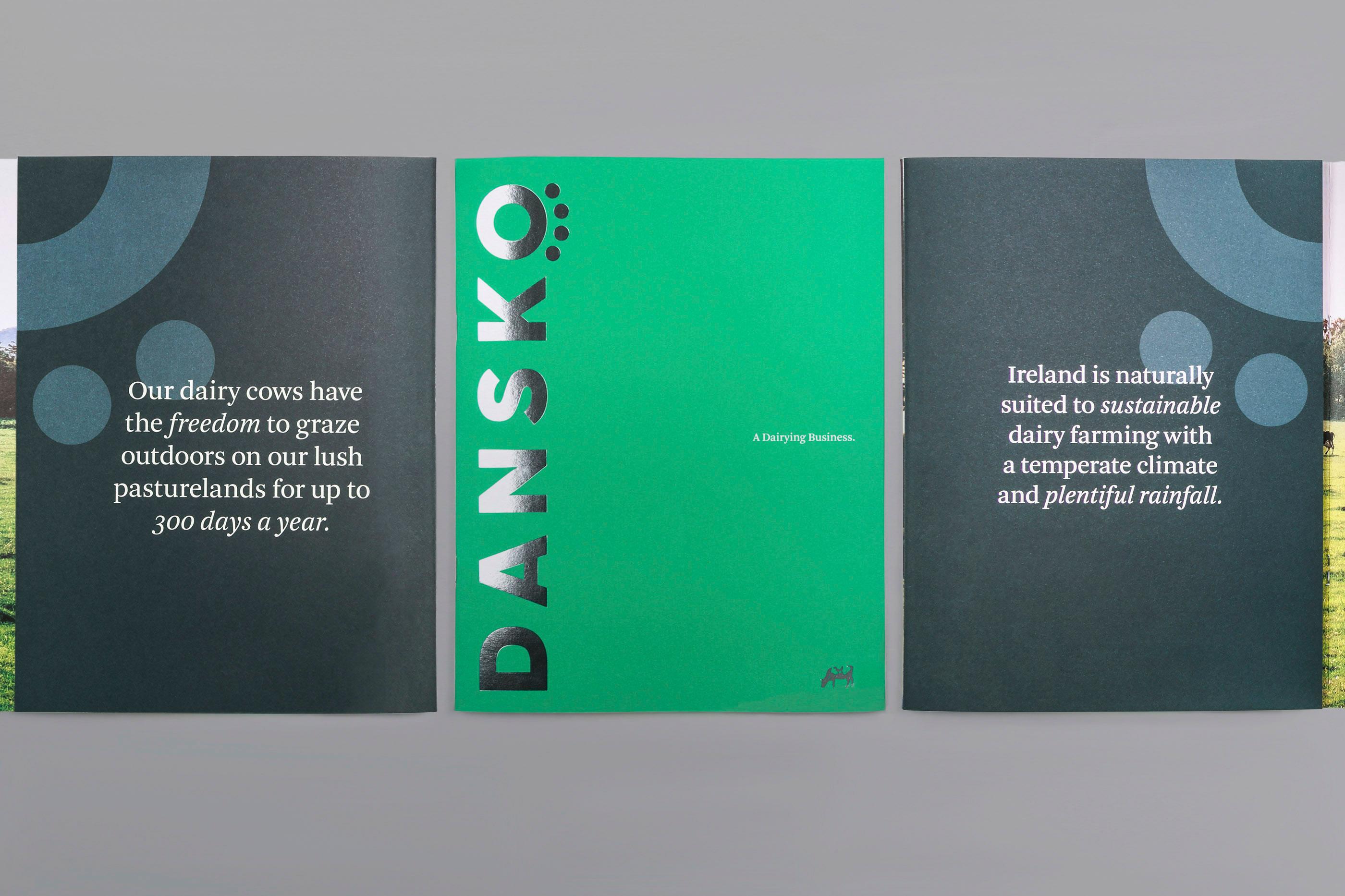 Cover image: Dansko