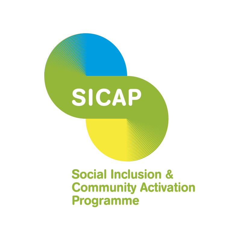 Cover image: SICAP logo