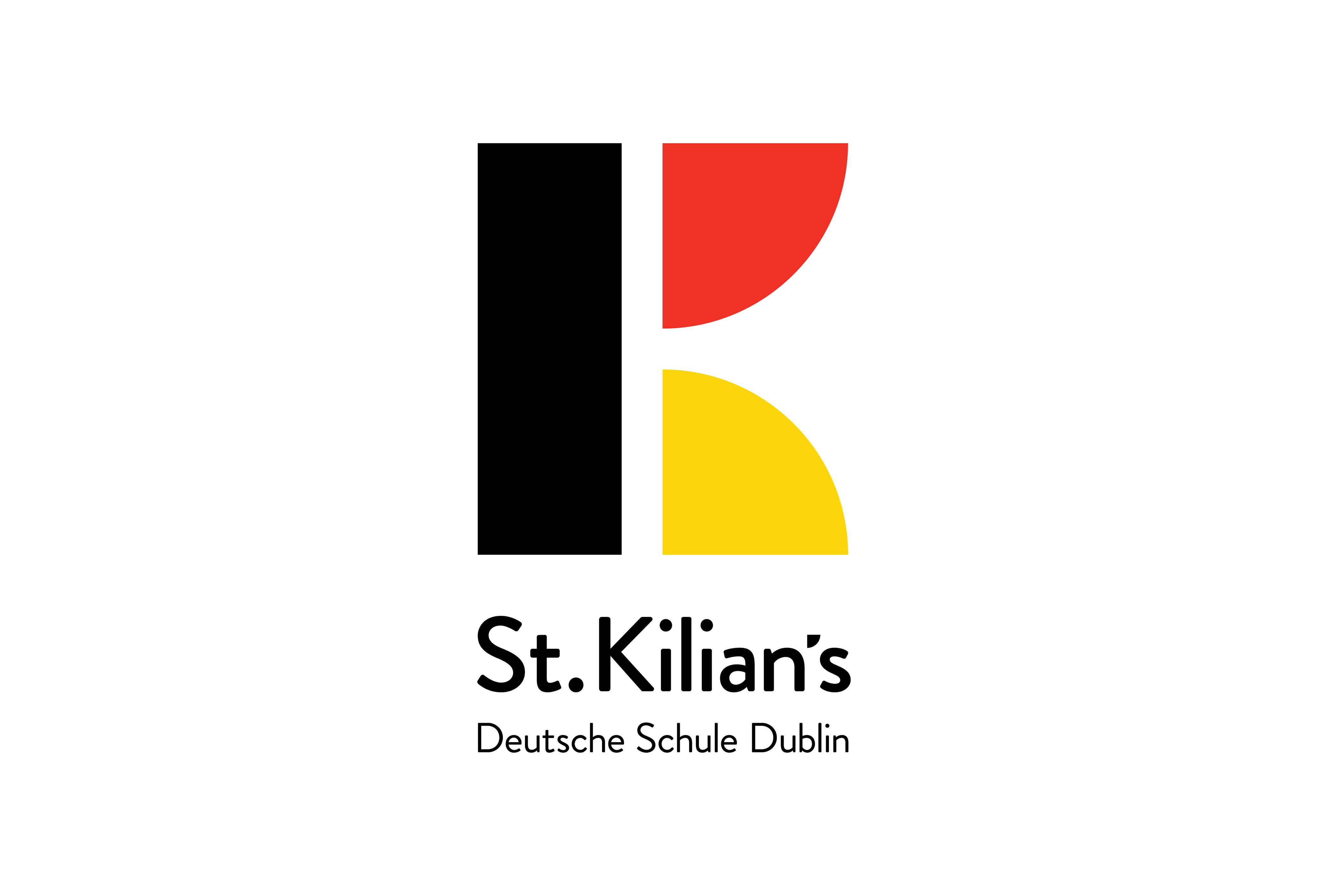 Cover image: St. Kilian's Rebrand