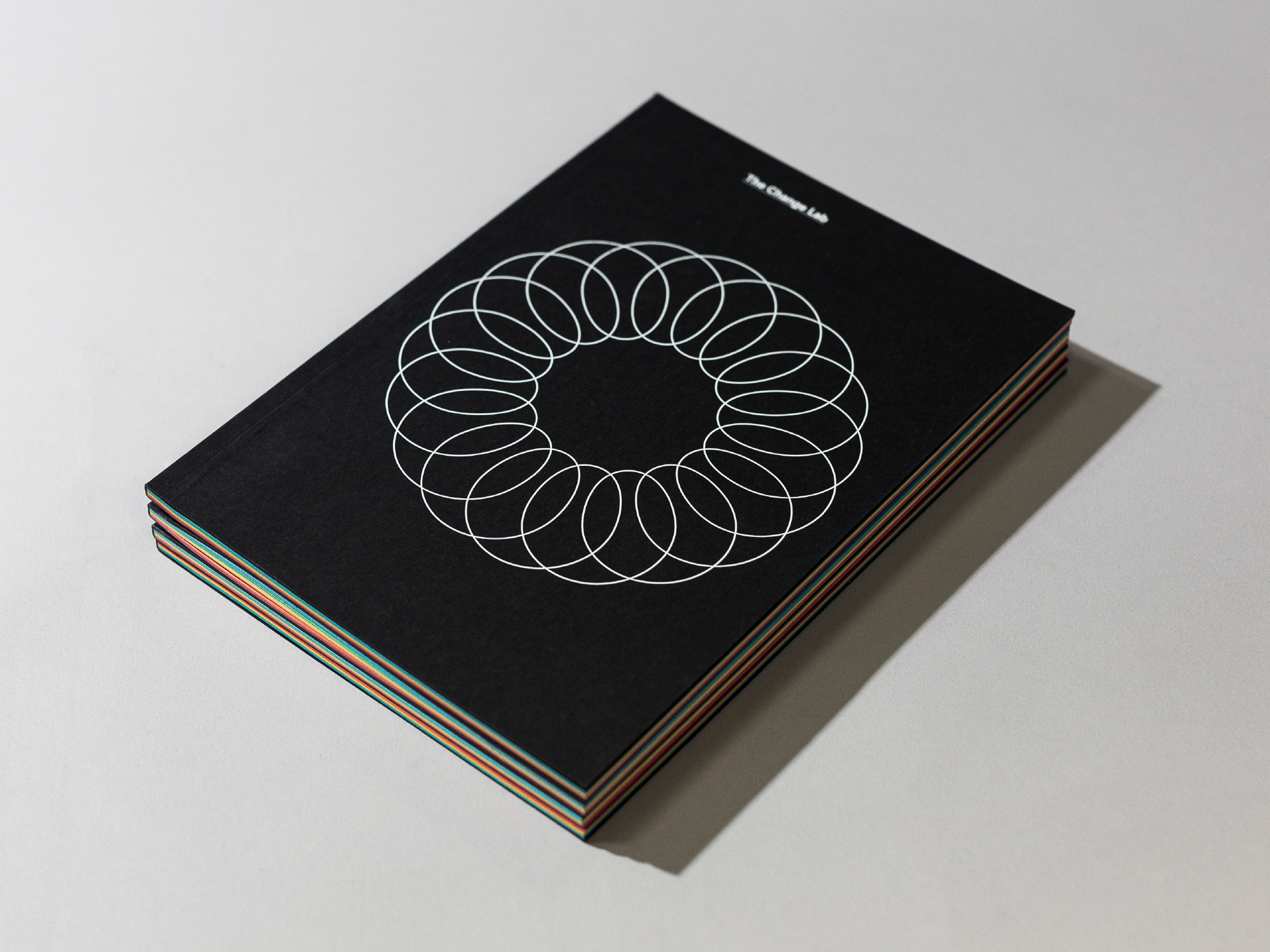 Cover image: NCAD, Change Lab Book