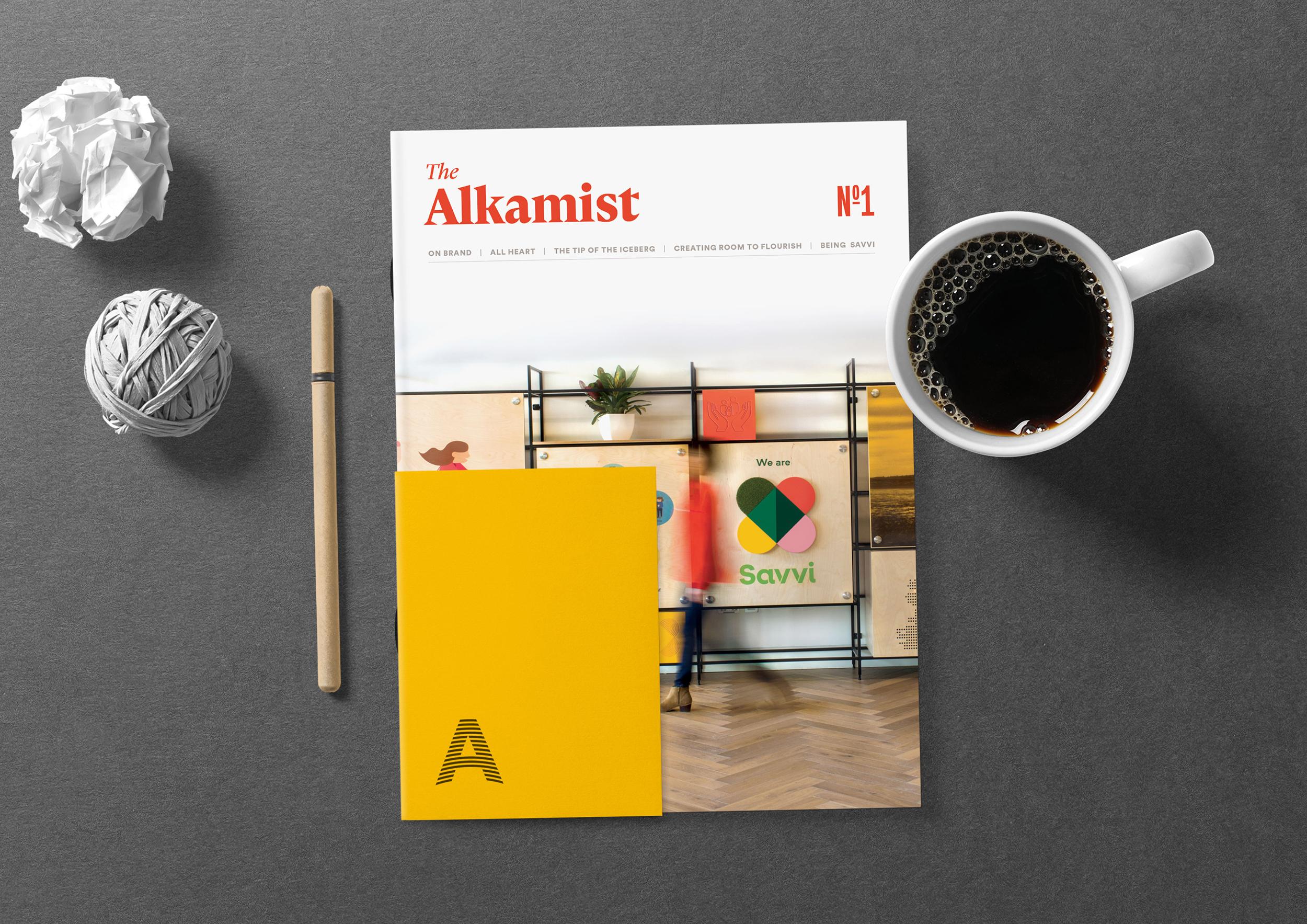 Cover image: Alkamist
