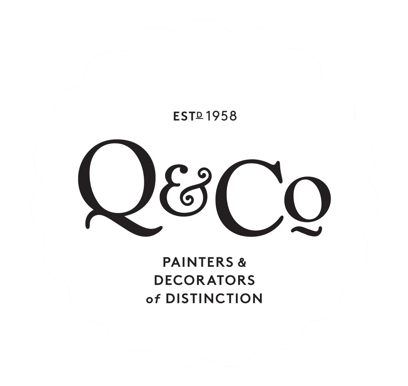 Cover image: Q&Co; (2013)