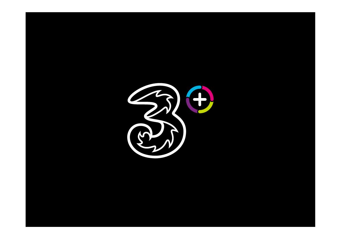 Cover image: 3Plus Brand Identity (2015)