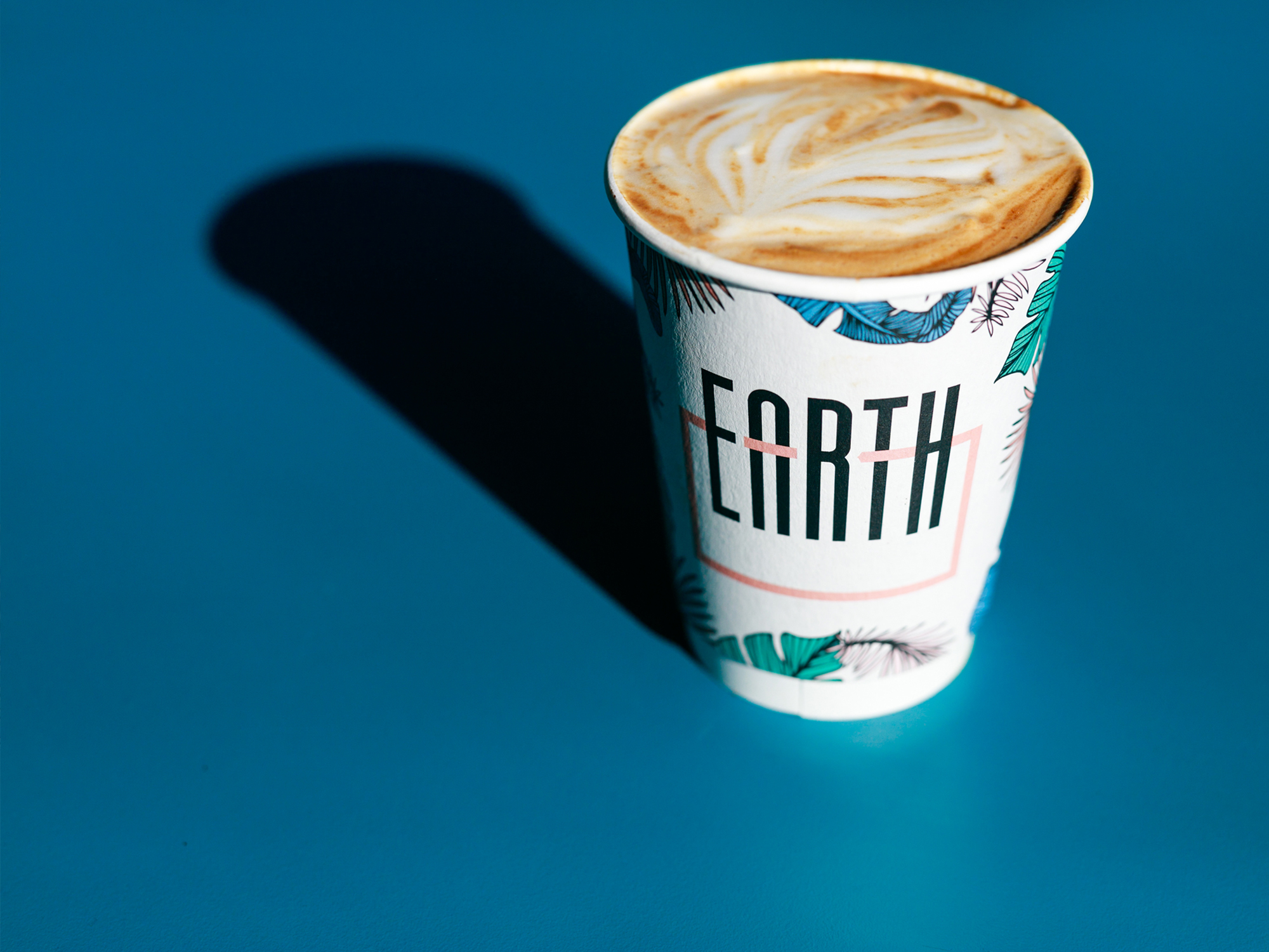Cover image: Earth