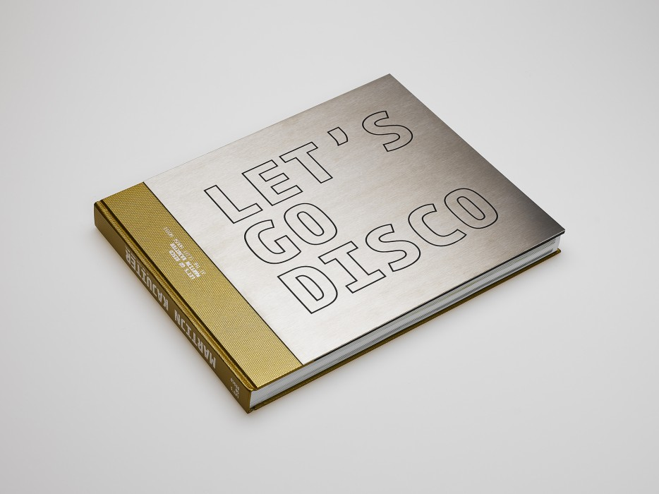 Cover image: Let's Go Disco – Cook Book