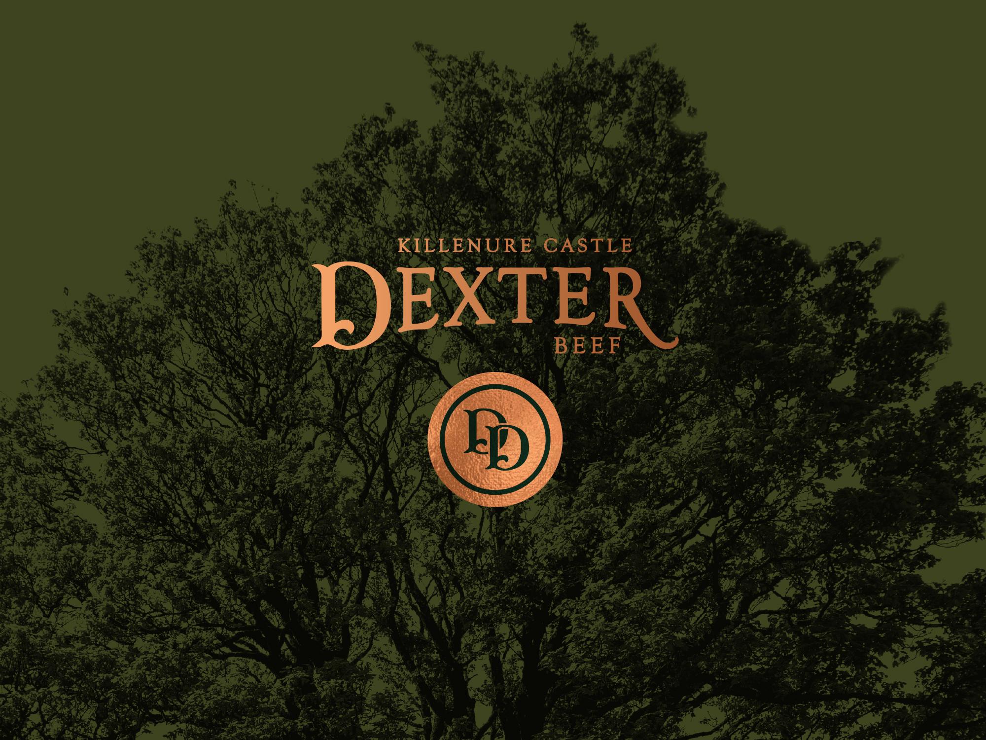 Cover image: Dundrum Dexter Charcuterie by Killenure Castle