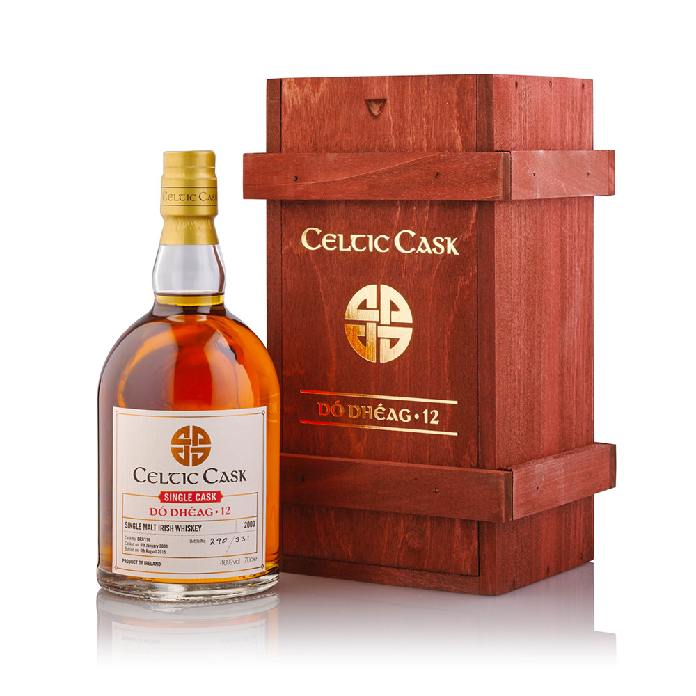 Cover image: Celtic Casks (2015)
