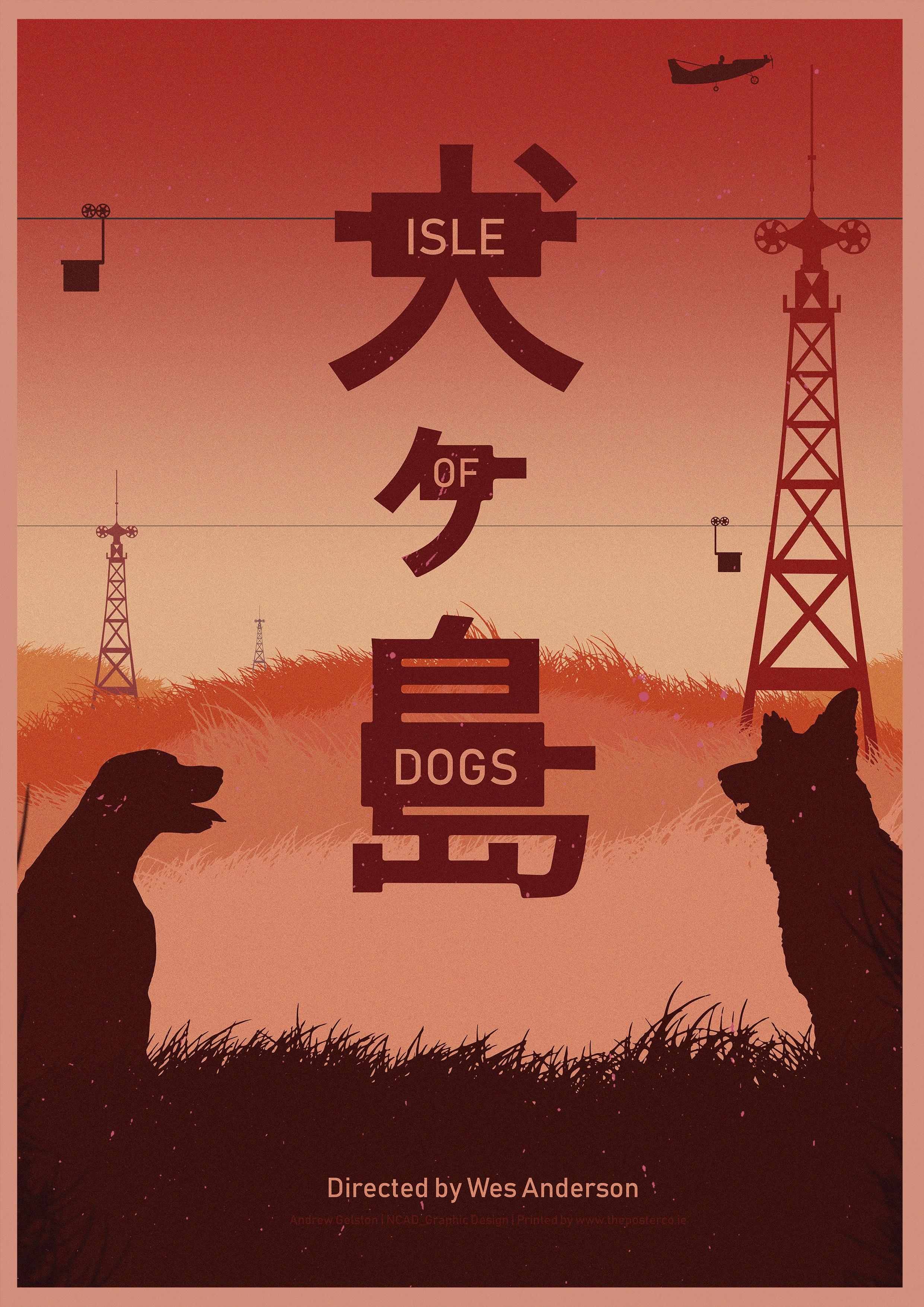 Cover image: Audi Dublin International Film Festival — Film Posters