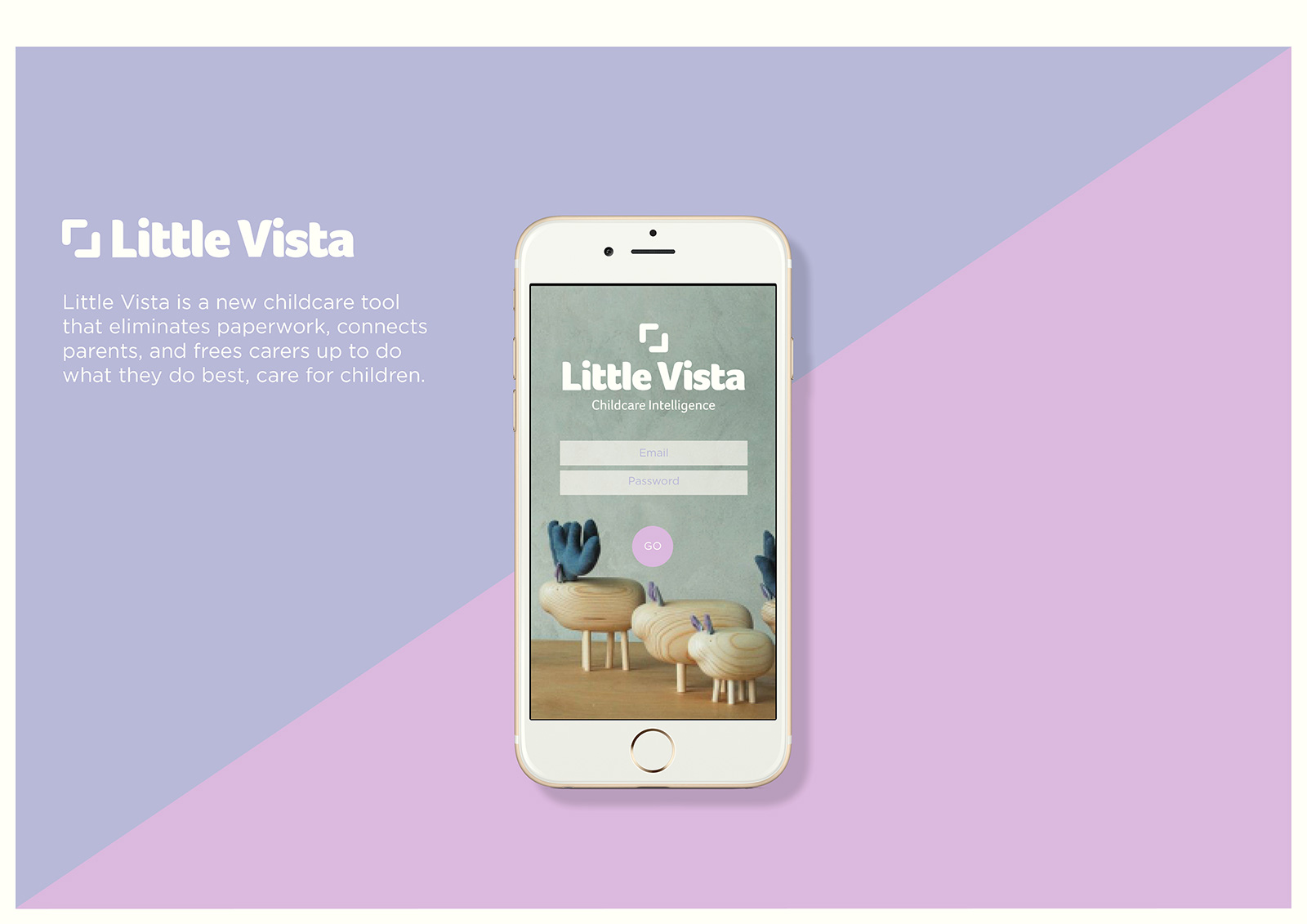 Cover image: Little Vista Branding