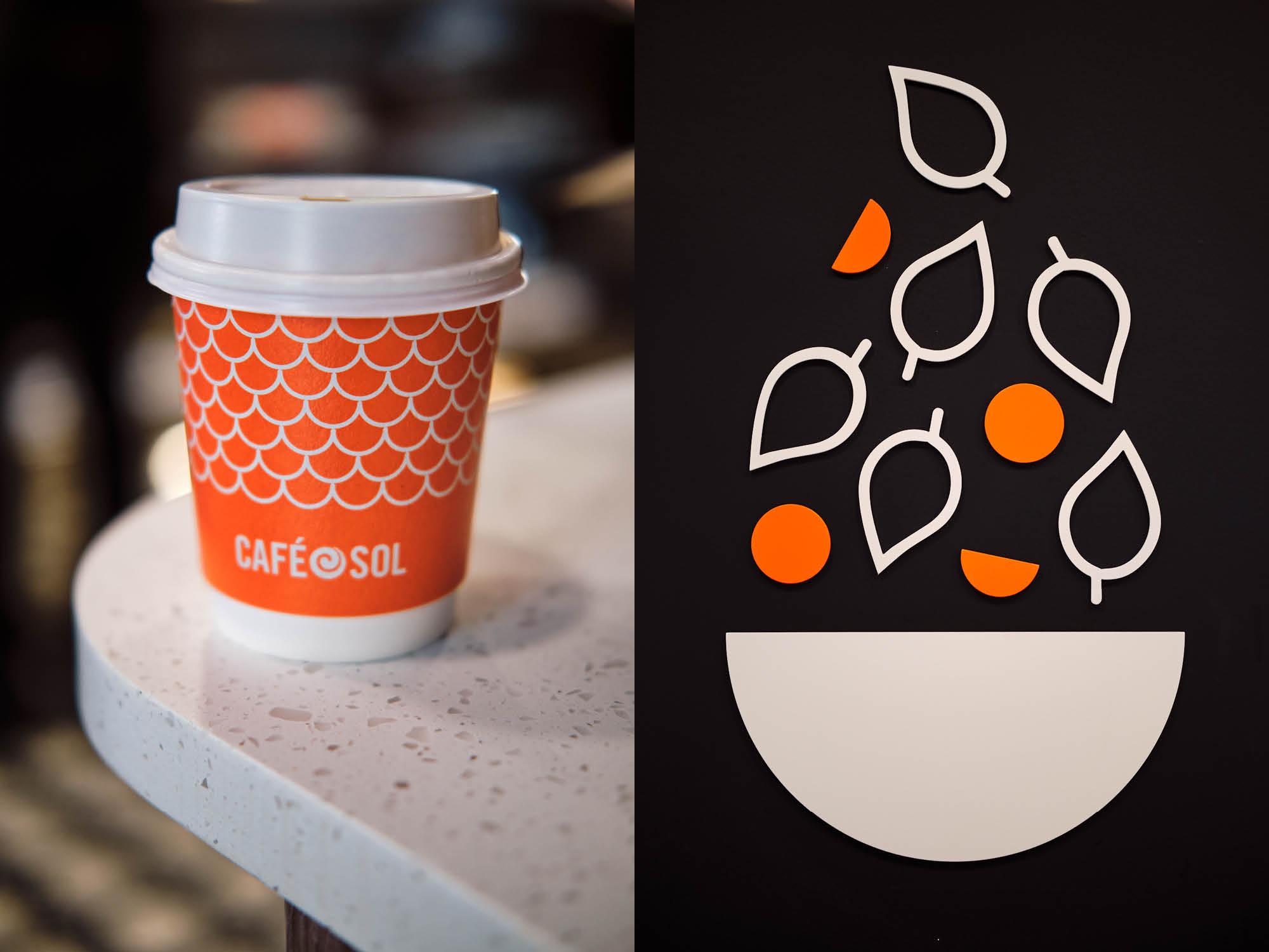 Cover image: Café Sol