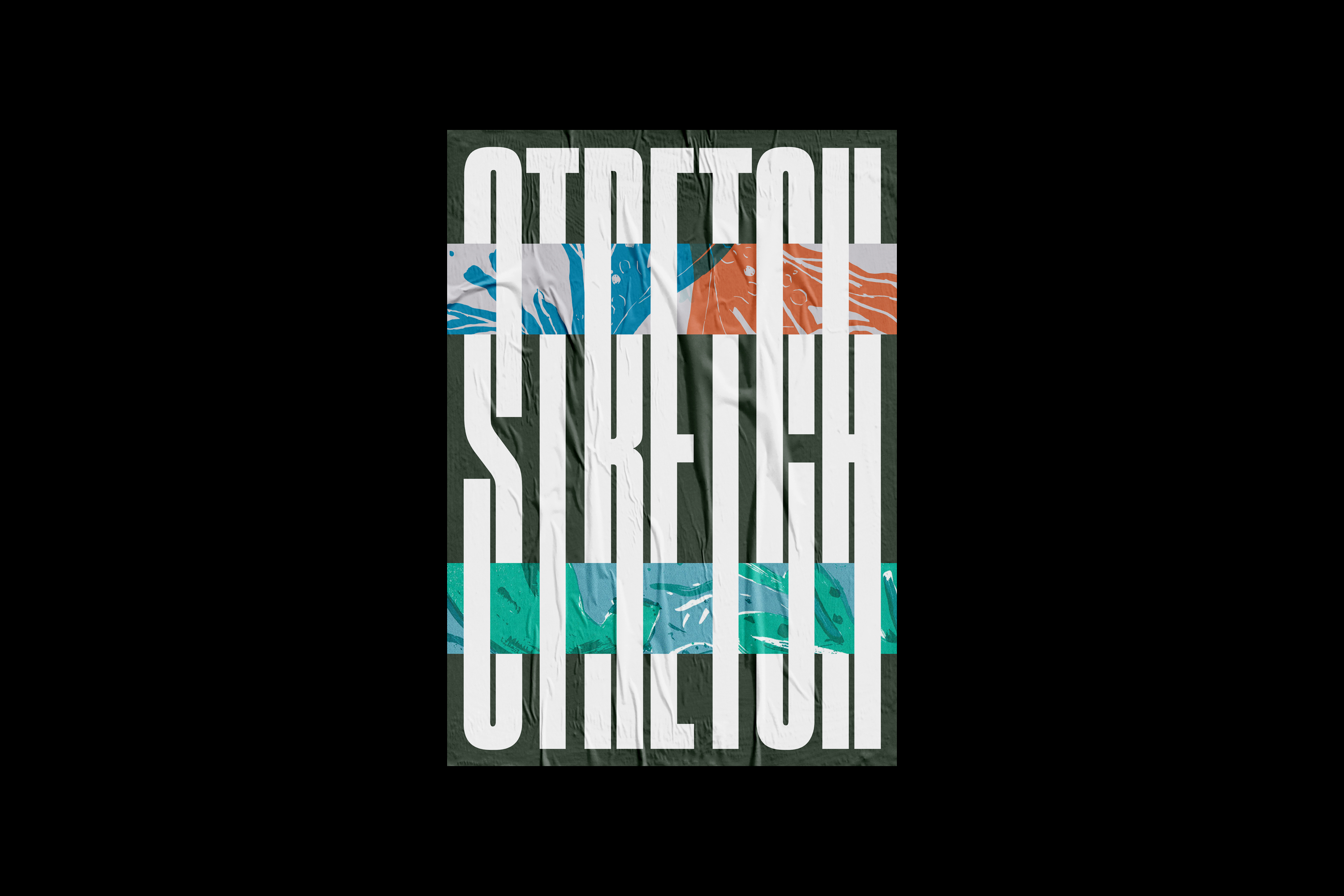 Cover image: Stretch