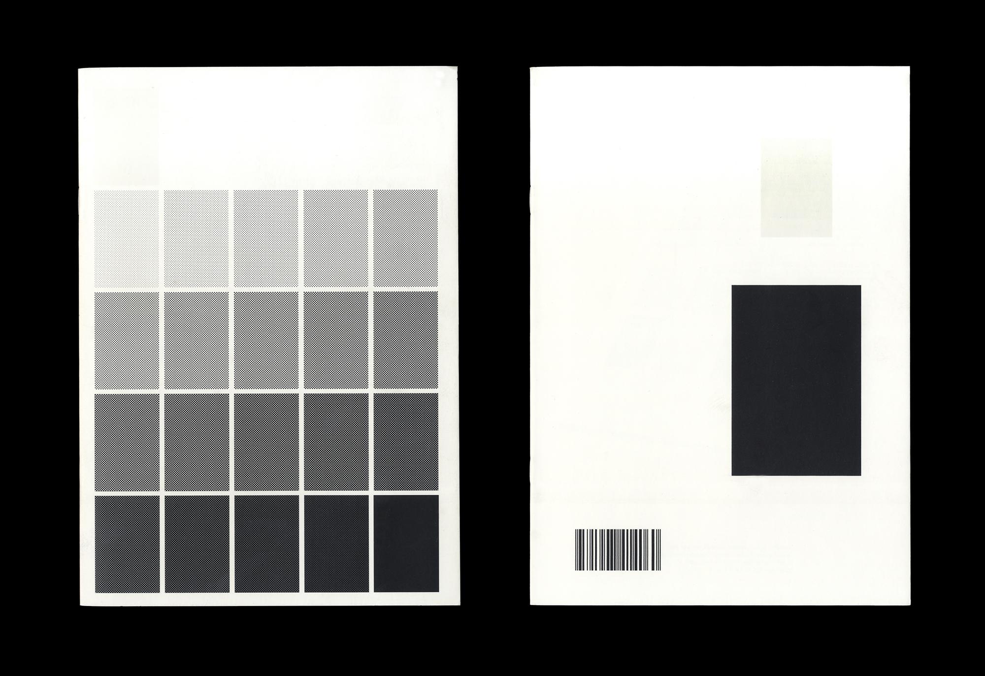 Cover image: Tom Benson: In Black & White (2010)