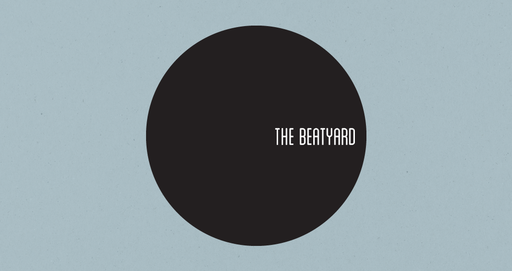 Cover image: The Beatyard