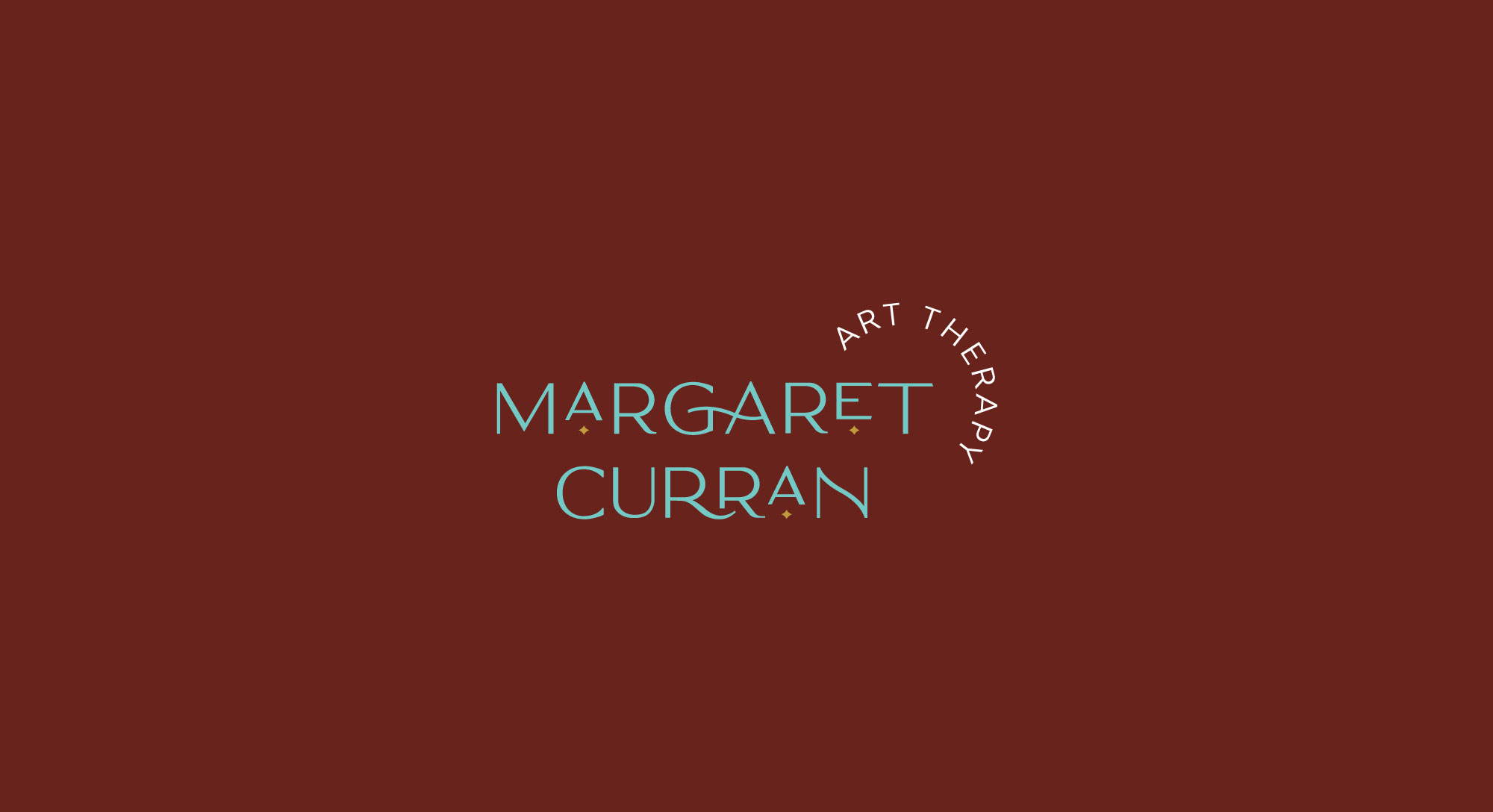 Cover image: Margaret Curran Art Therapy