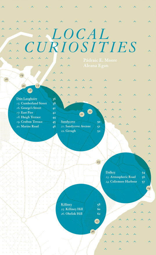 Cover image: Local Curiosities (2012)
