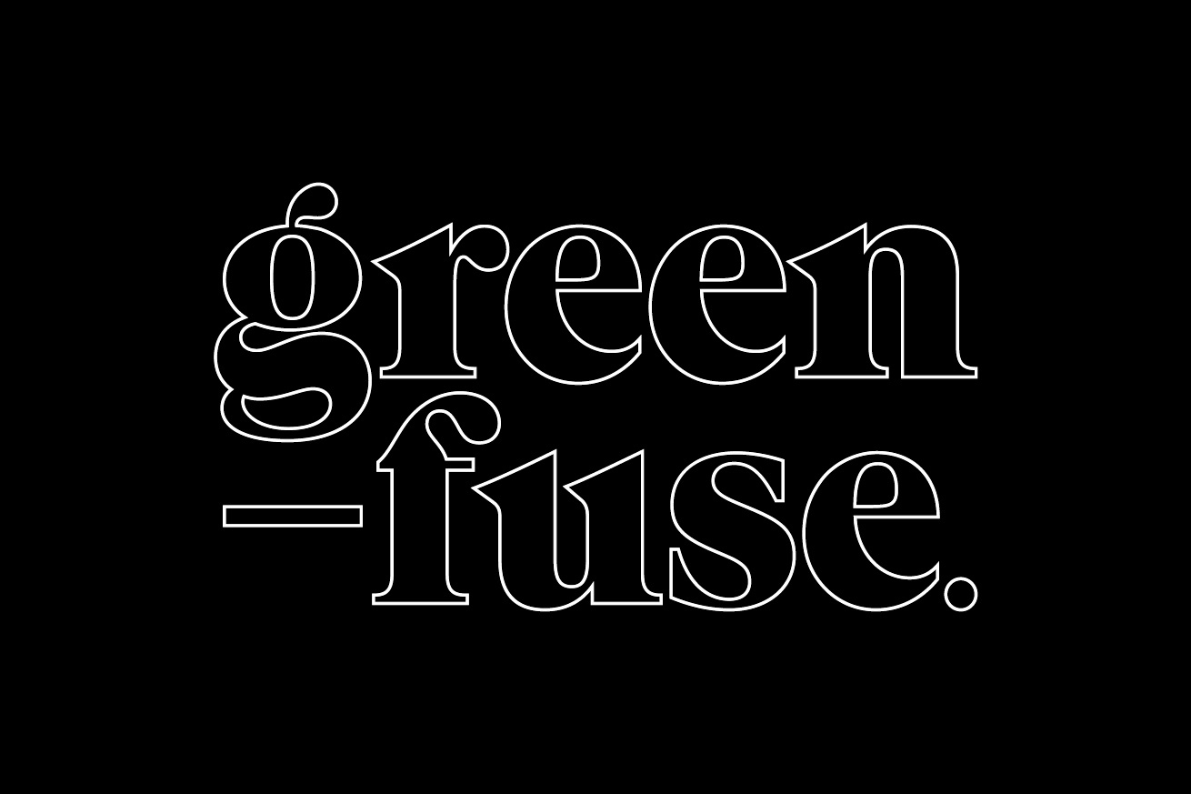 Cover image: Green Fuse