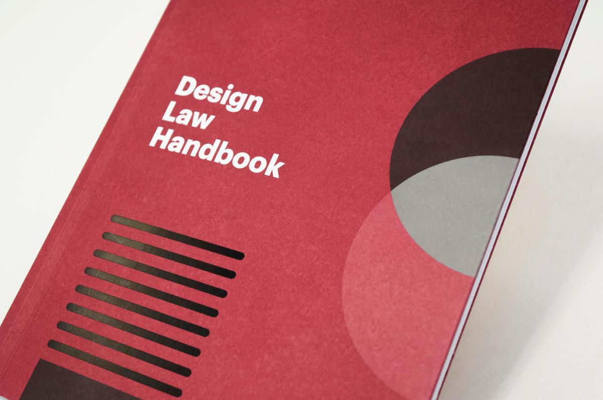 Cover image: FRKelly Design Law Handbook