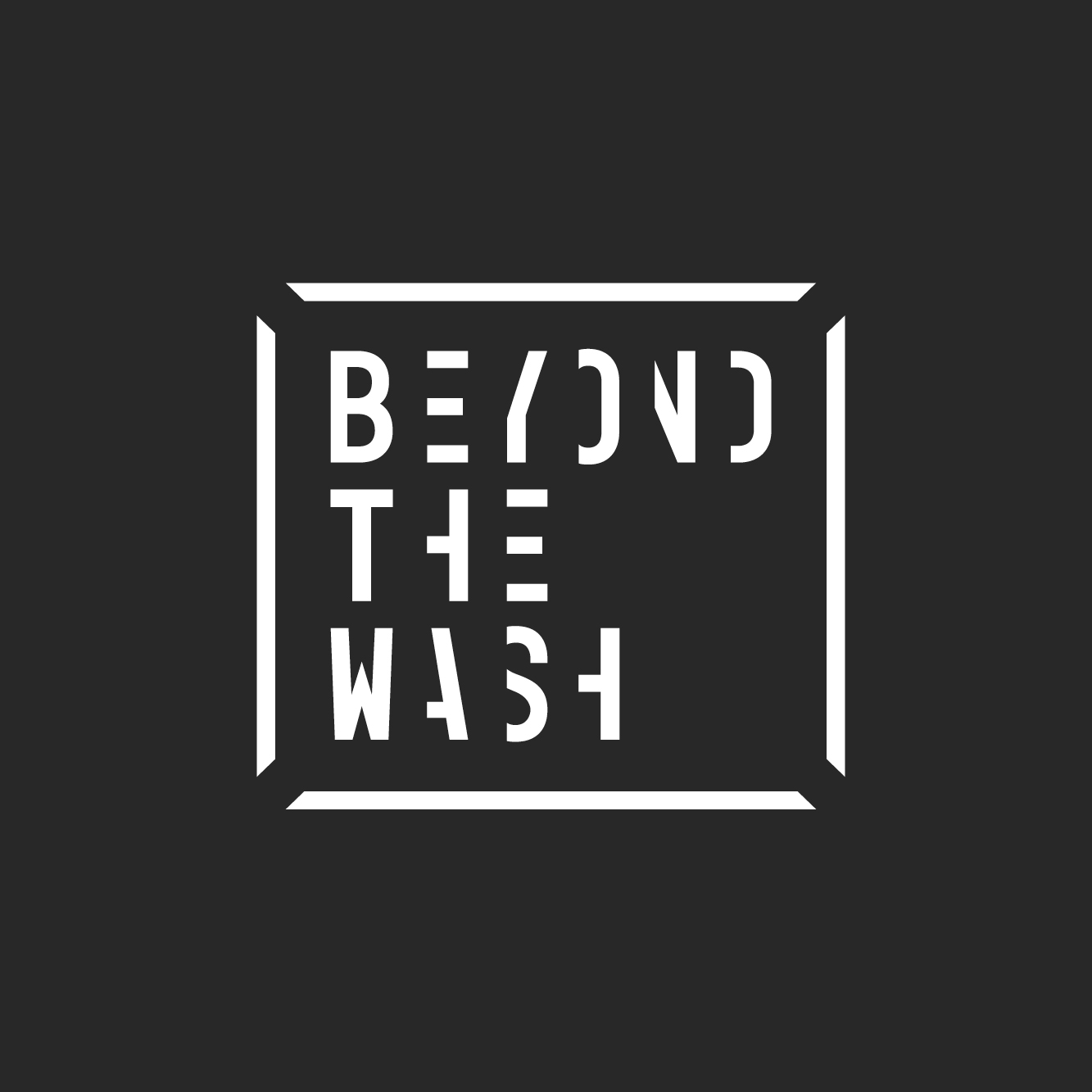 Cover image: Beyond the Wash