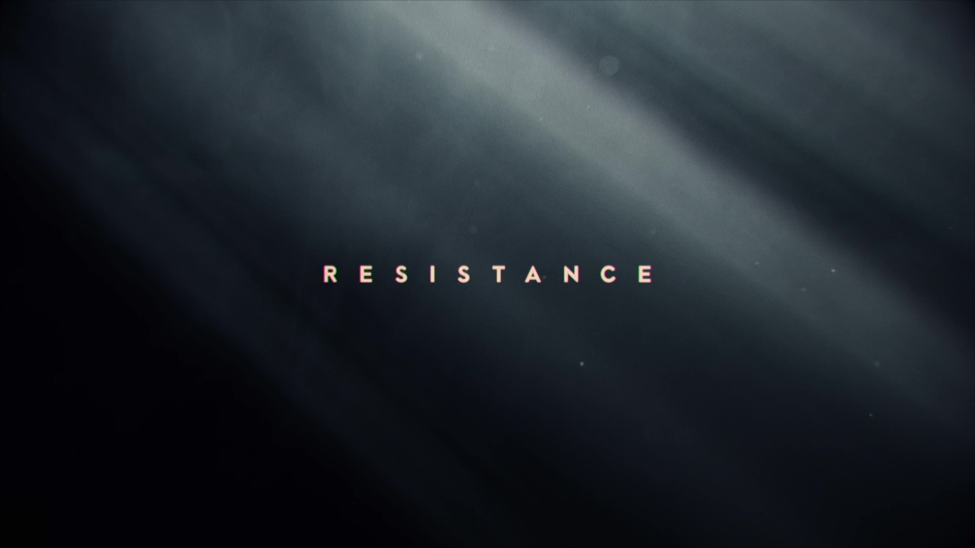 Cover image: Resistance, Main Titles