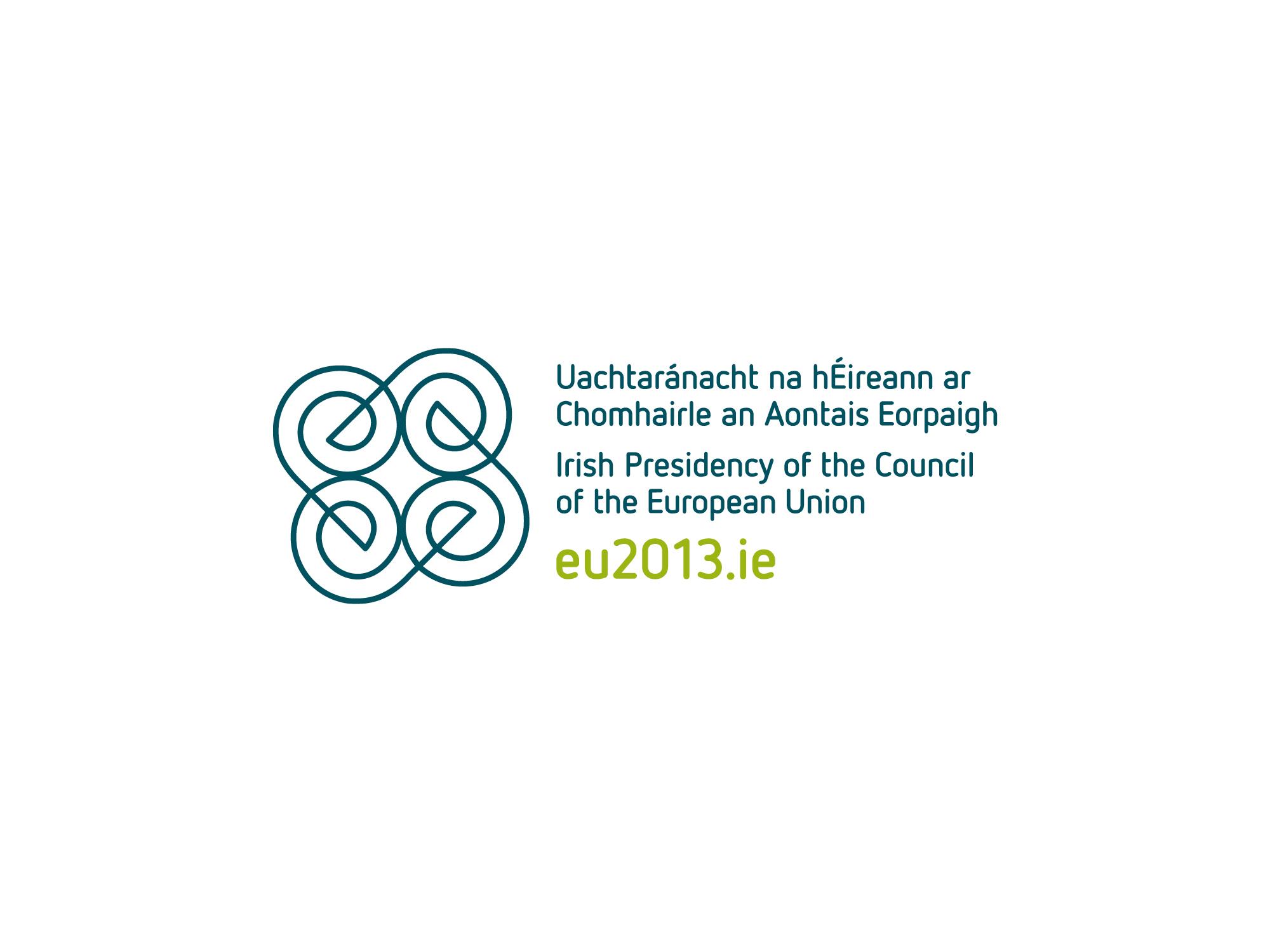 Cover image: EU Presidency Identity (2012)