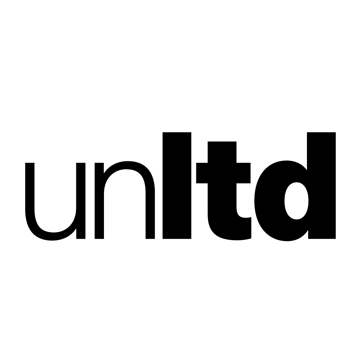 Cover image: unltd