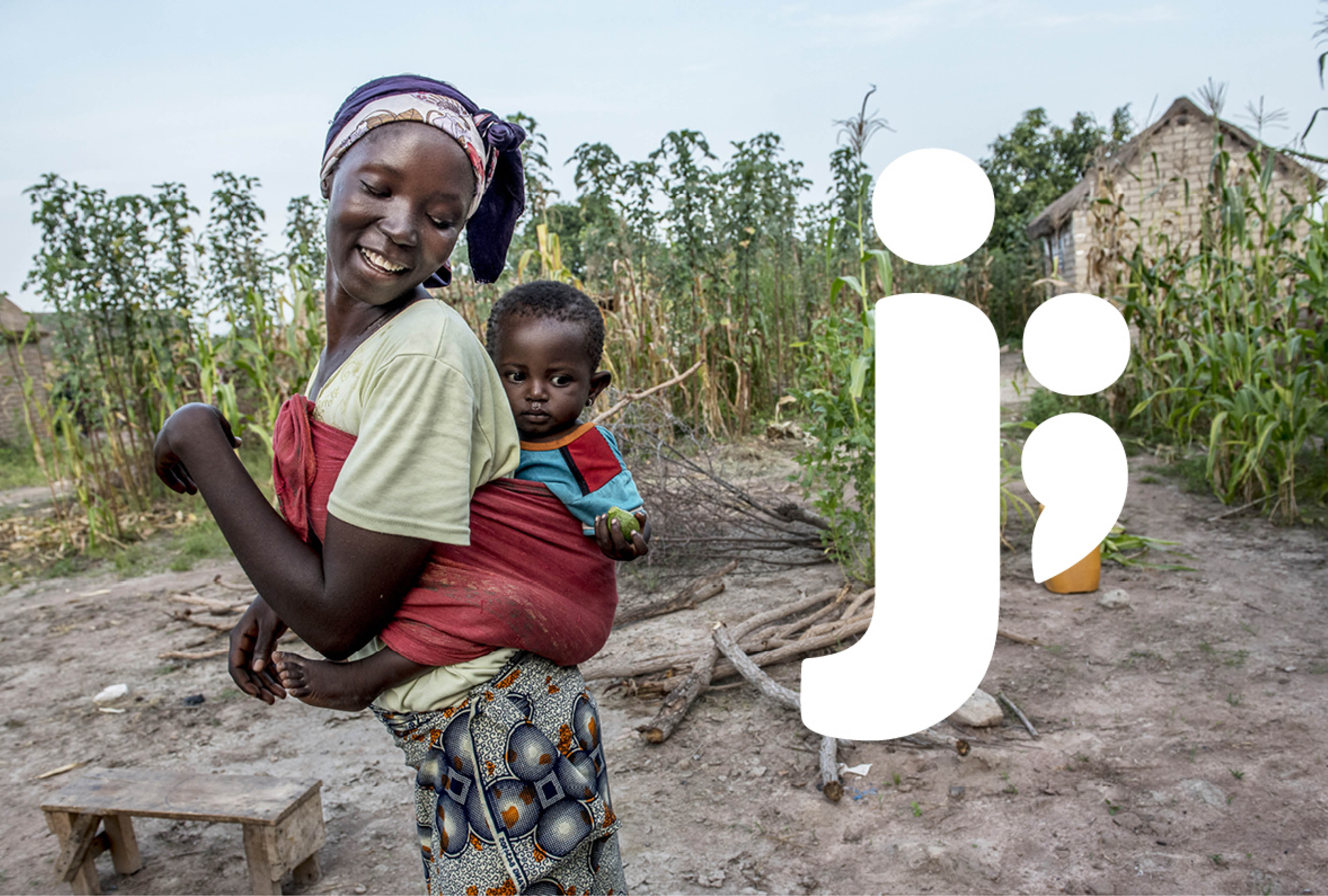 Cover image: Jhpiego Rebrand