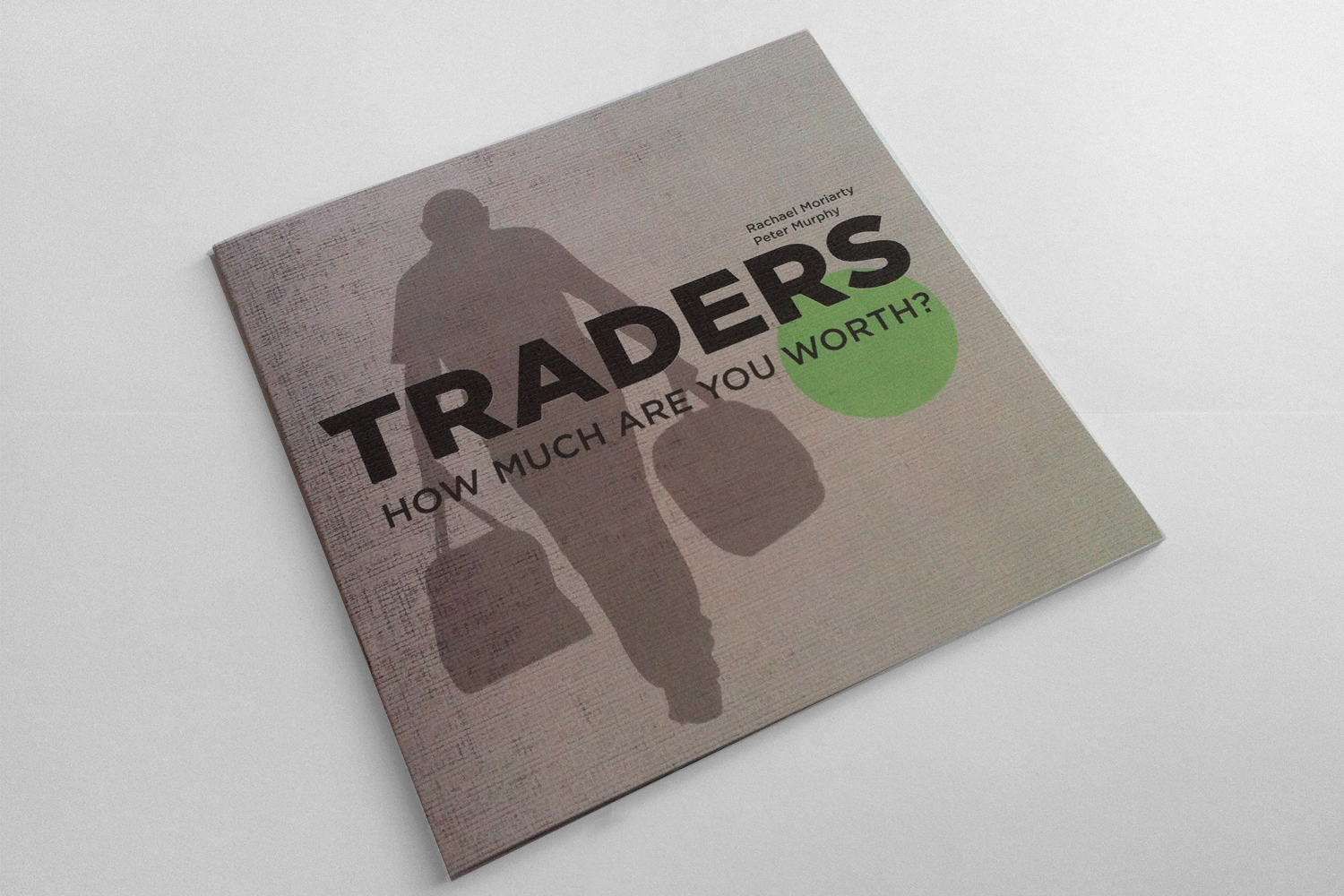 Cover image: Traders