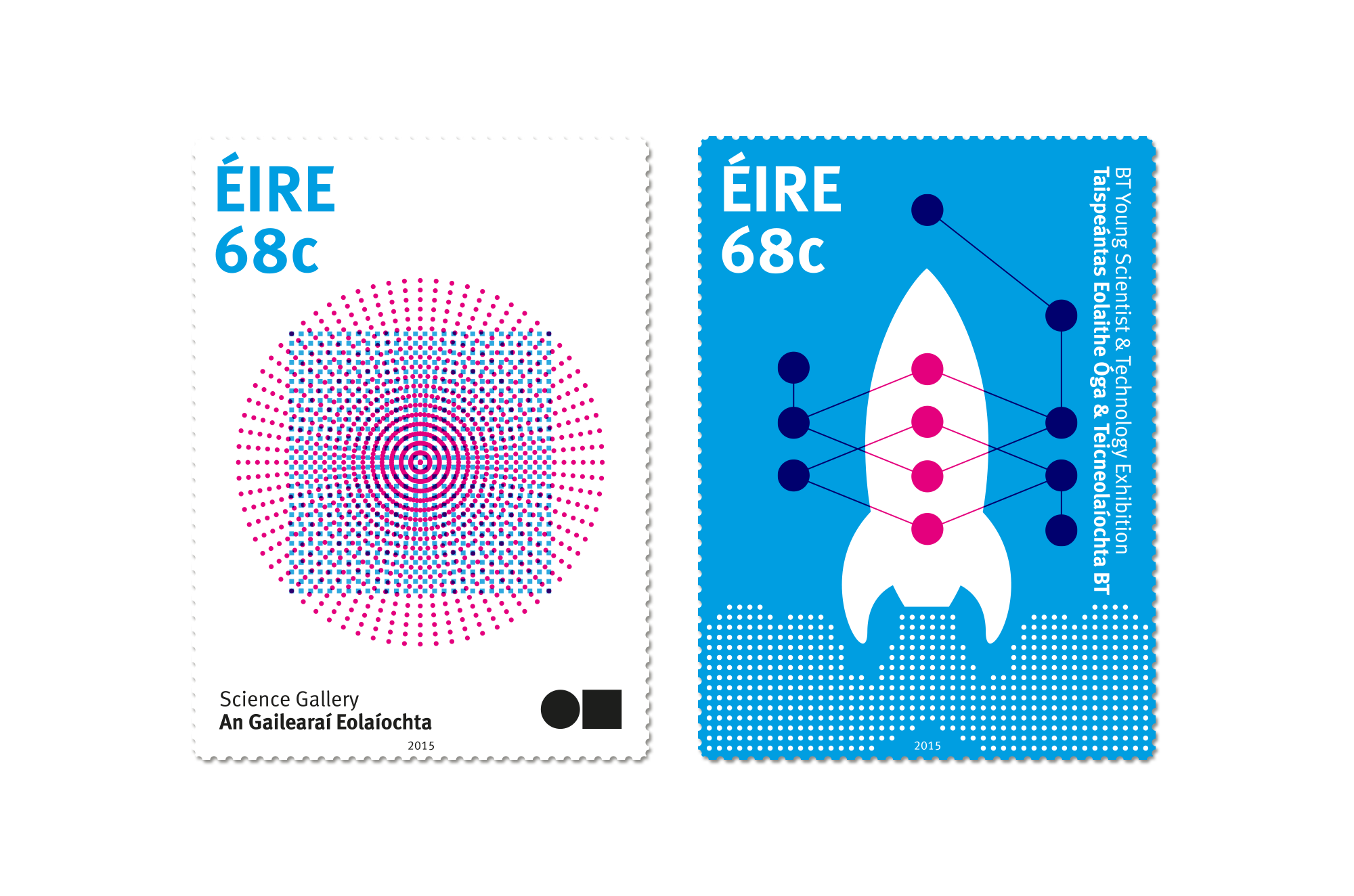 Cover image: Science Stamps