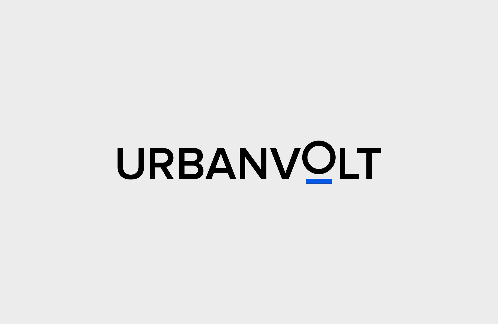 Cover image: UrbanVolt