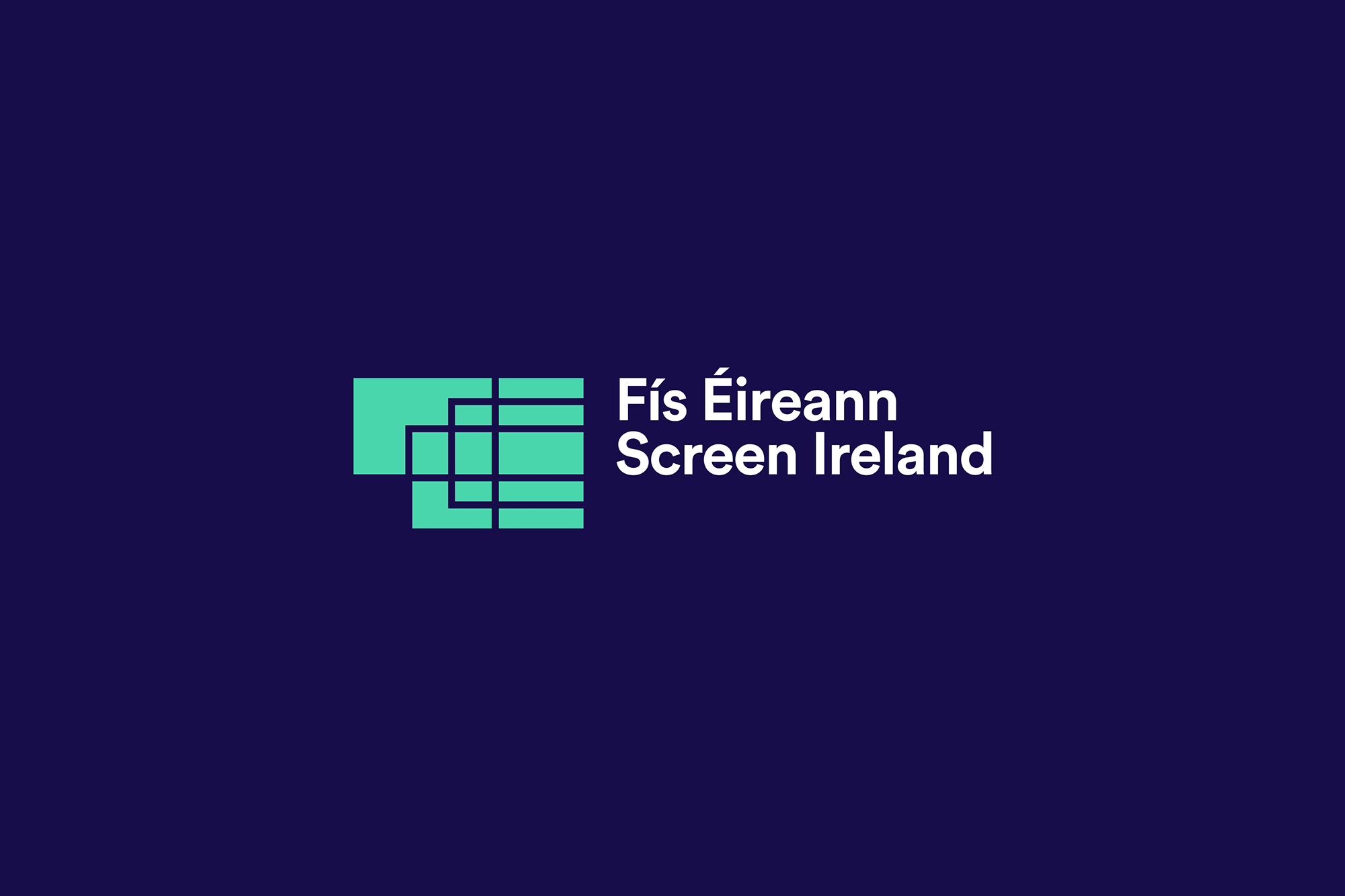 Cover image: Screen Ireland Identity