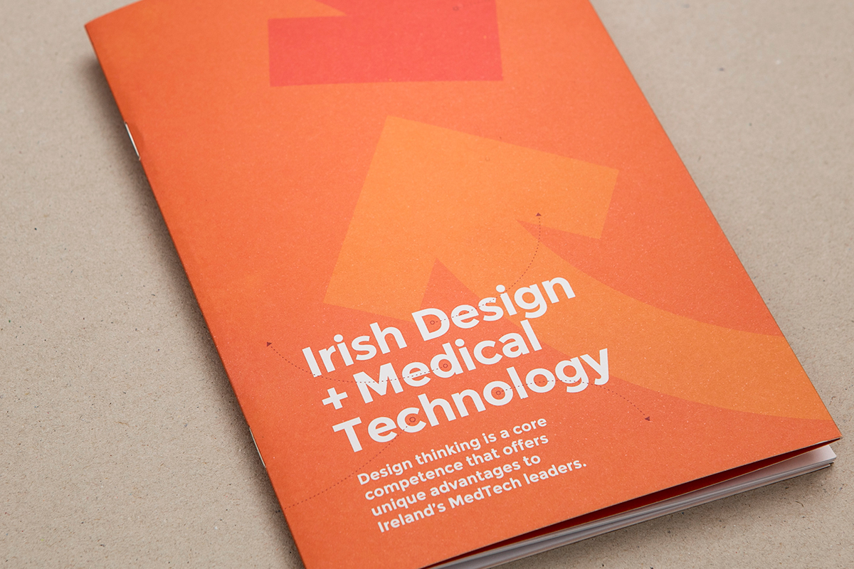 Cover image: Medical Technology Booklet (2015)