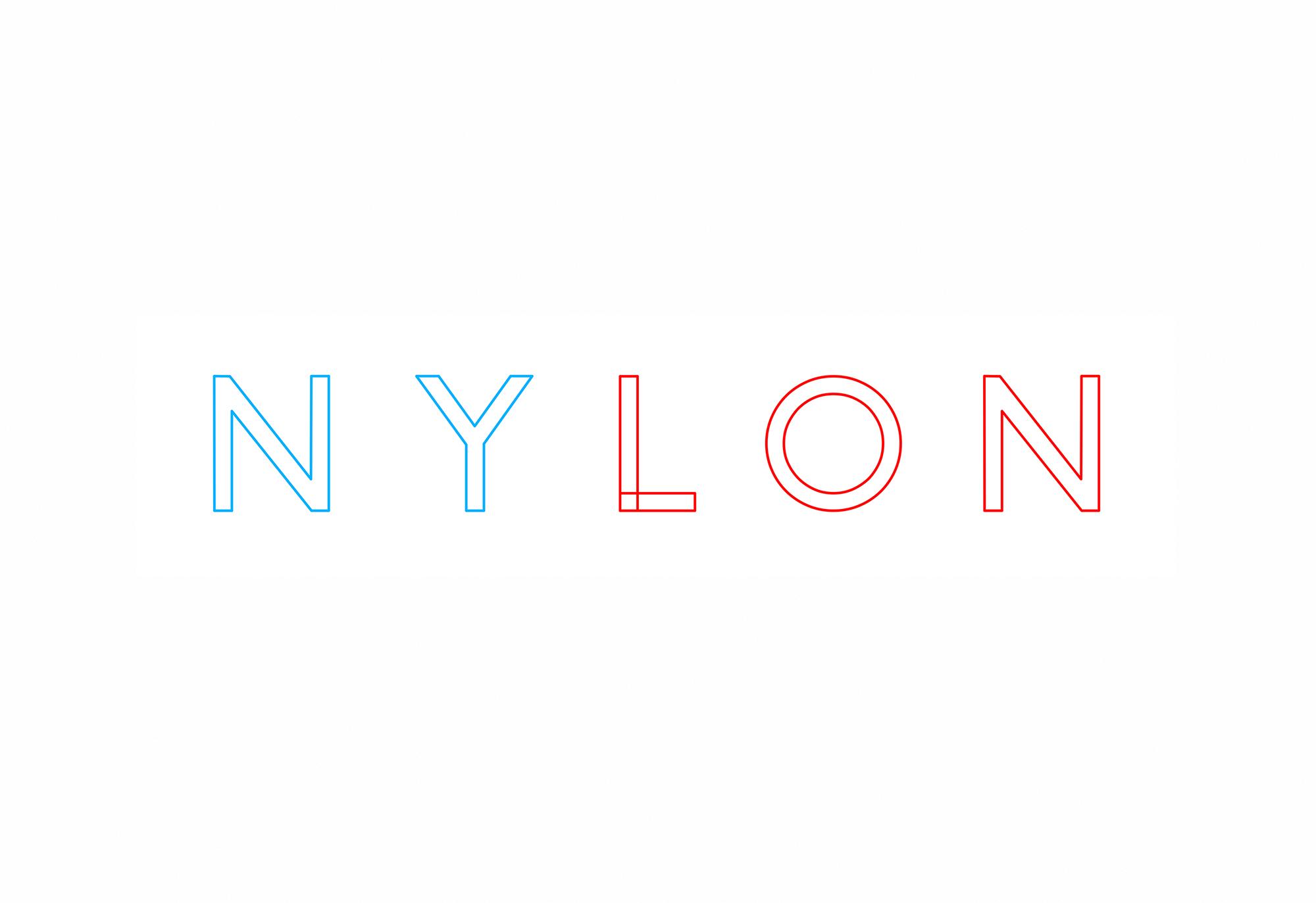 Cover image: NYLON (2013)