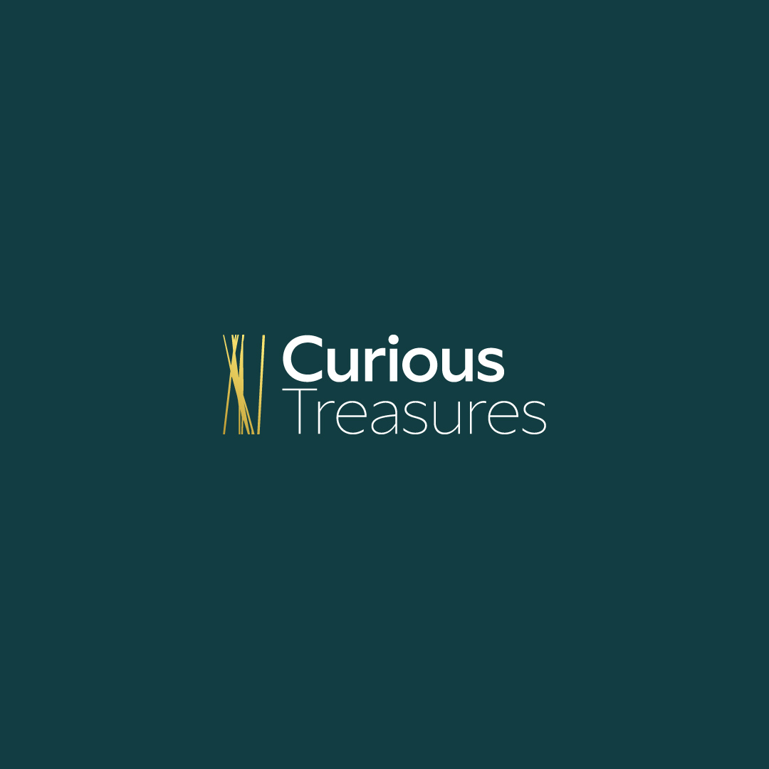 Cover image: Curious Treasures