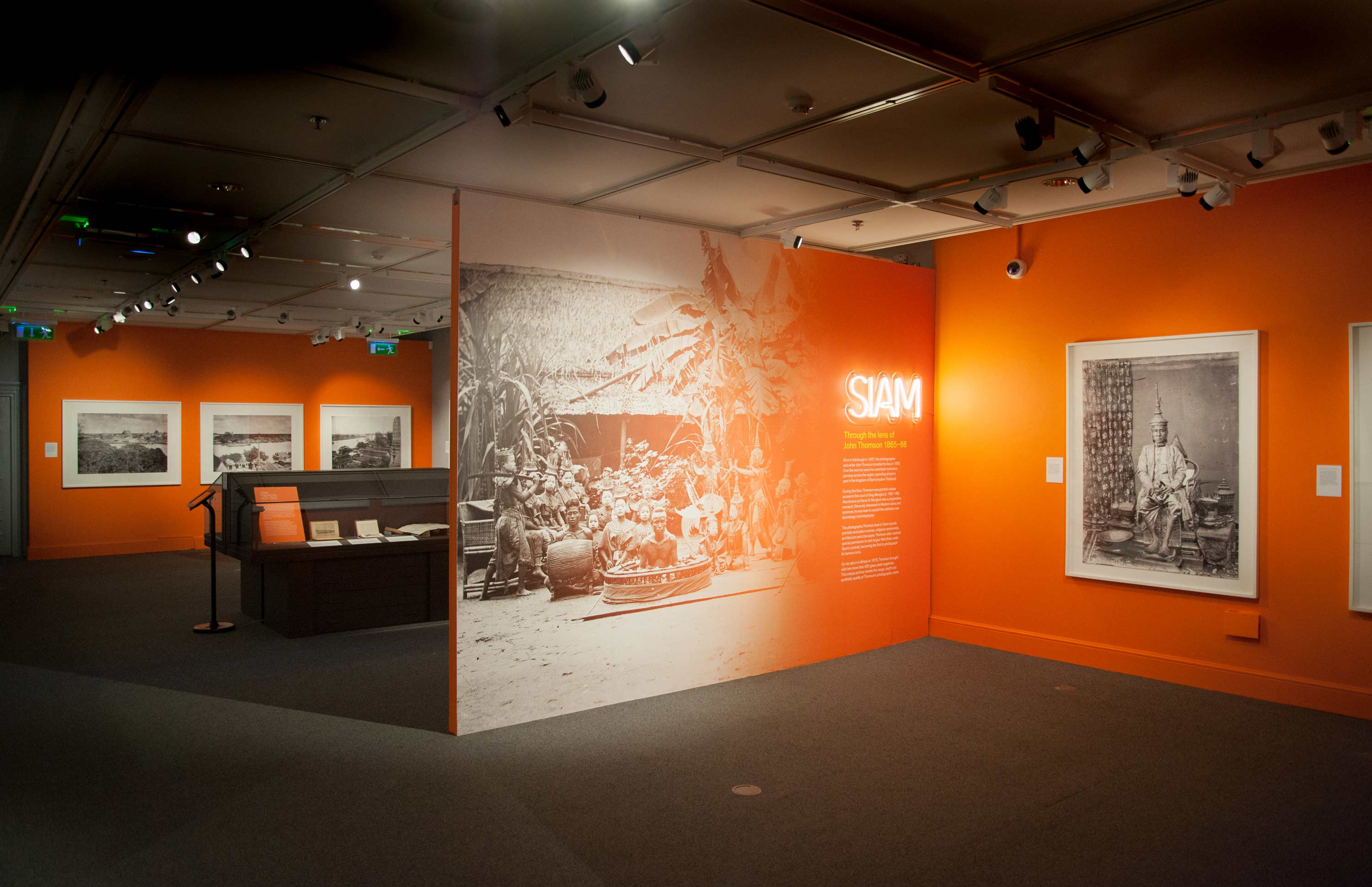 Cover image: Siam: Through the Lens of John Thomson