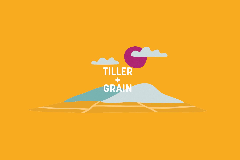 Cover image: TILLER + GRAIN
