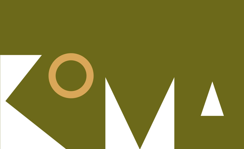 Cover image: KOMA Identity